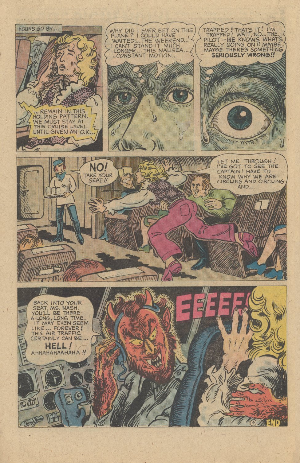 Weird Mystery Tales issue 19 - Page 13