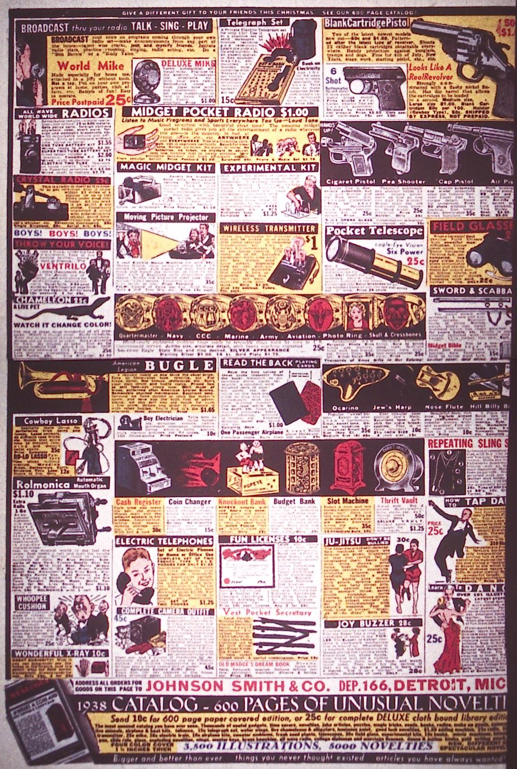 Detective Comics (1937) 10 Page 67