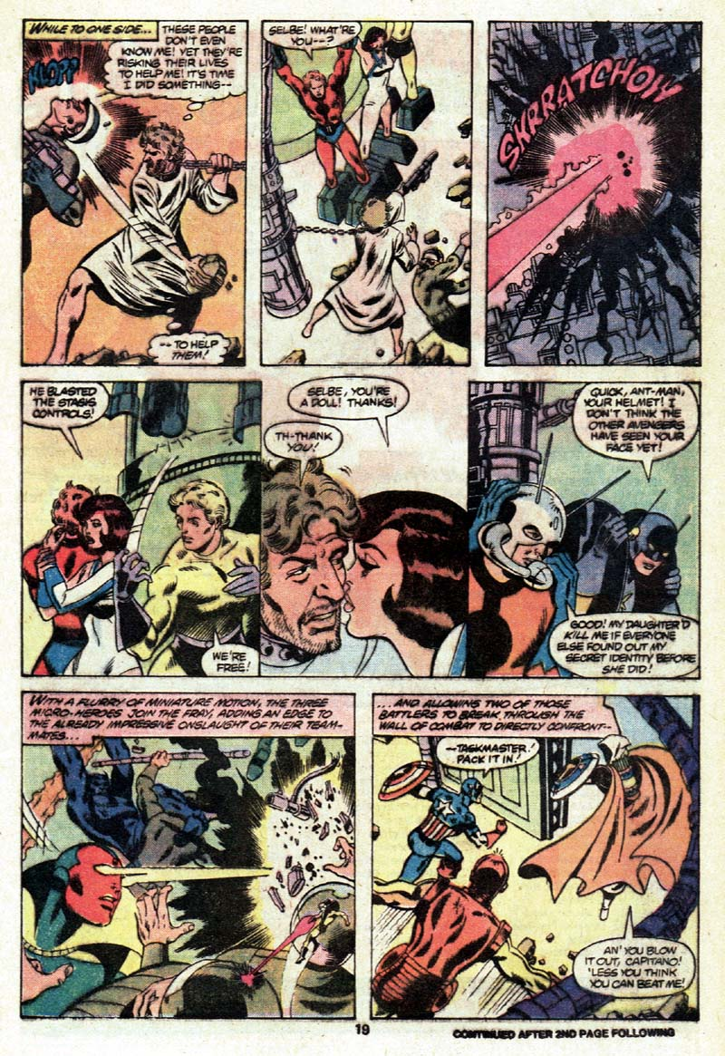The Avengers (1963) 196 Page 12