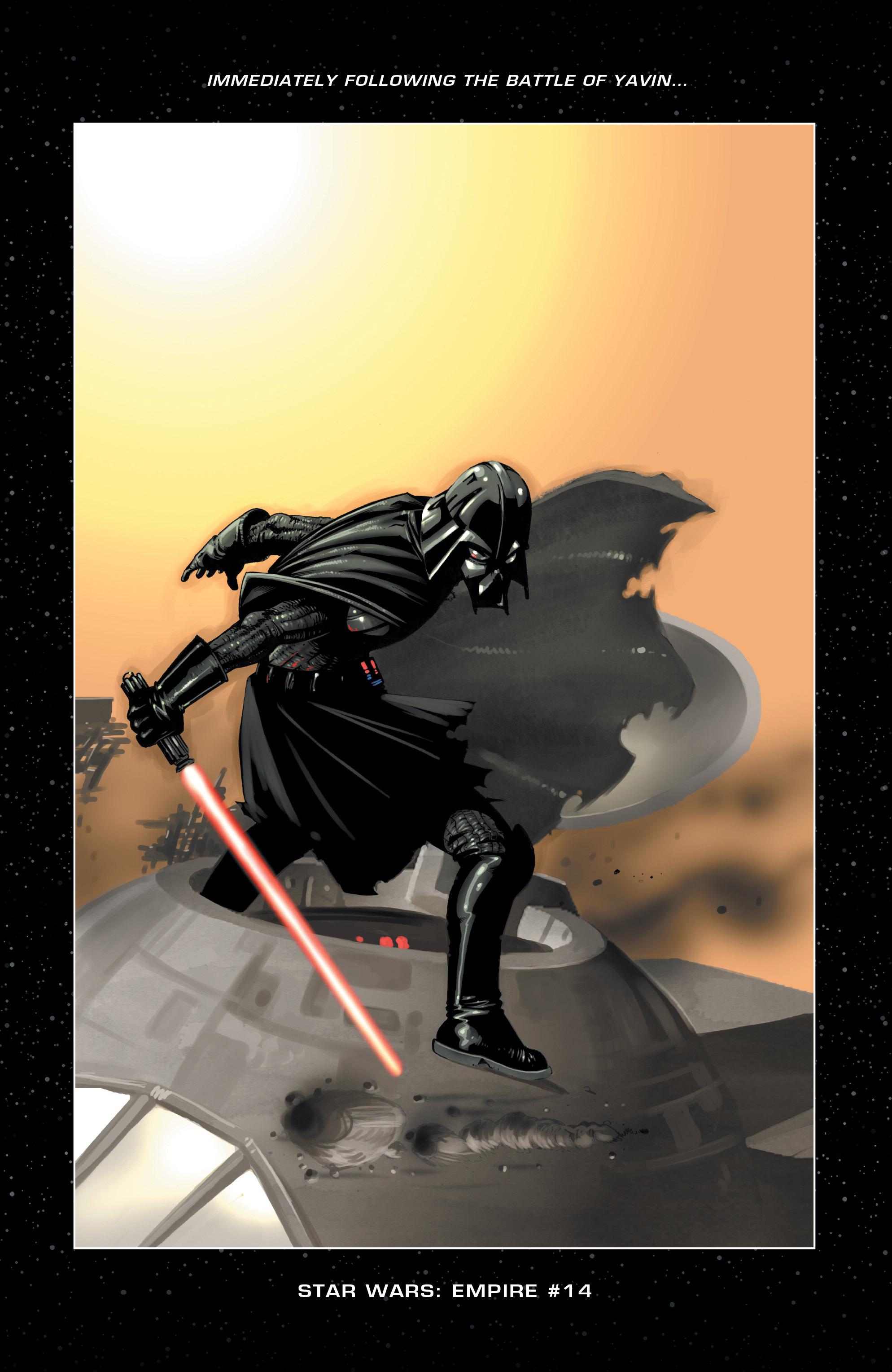 Read online Star Wars Omnibus comic -  Issue # Vol. 17 - 216