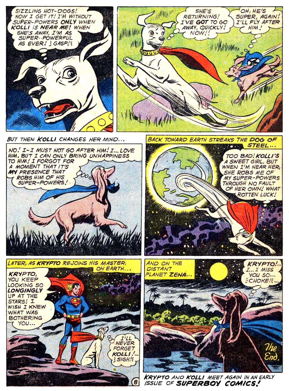 Superboy (1949) issue 87 - Page 18