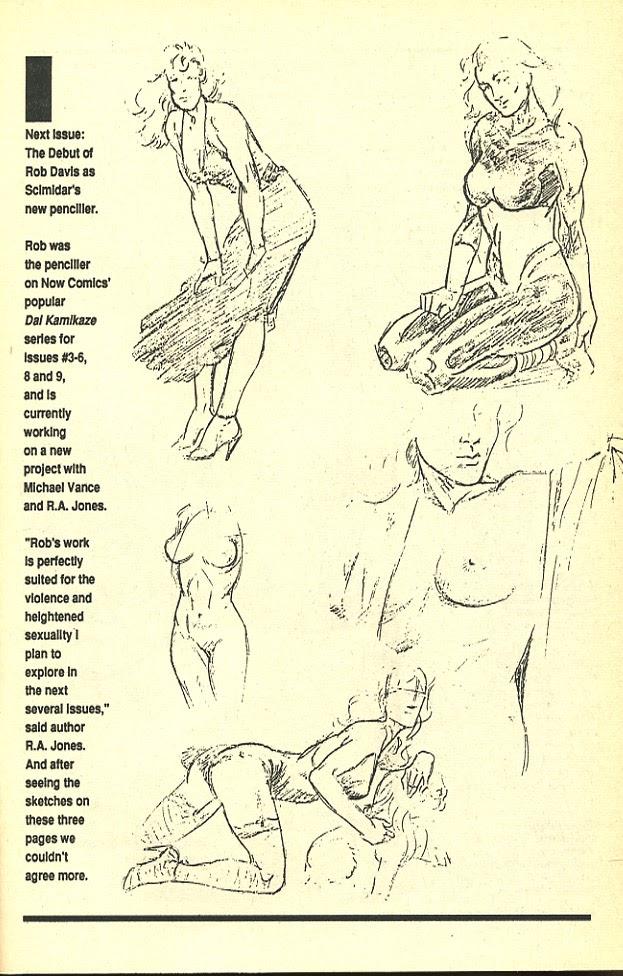 Scimidar (1988) issue 2 - Page 29