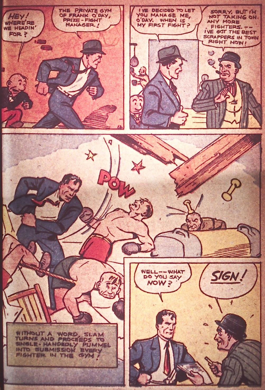 Detective Comics (1937) 10 Page 56