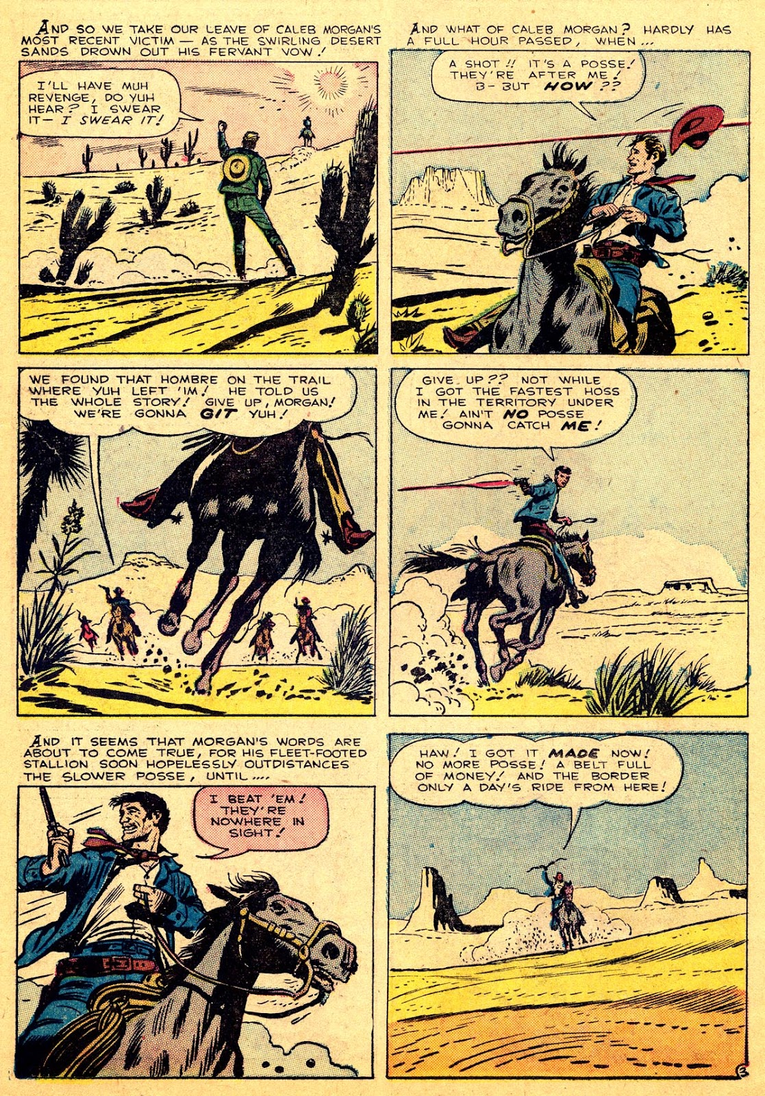 Kid Colt Outlaw issue 109 - Page 22