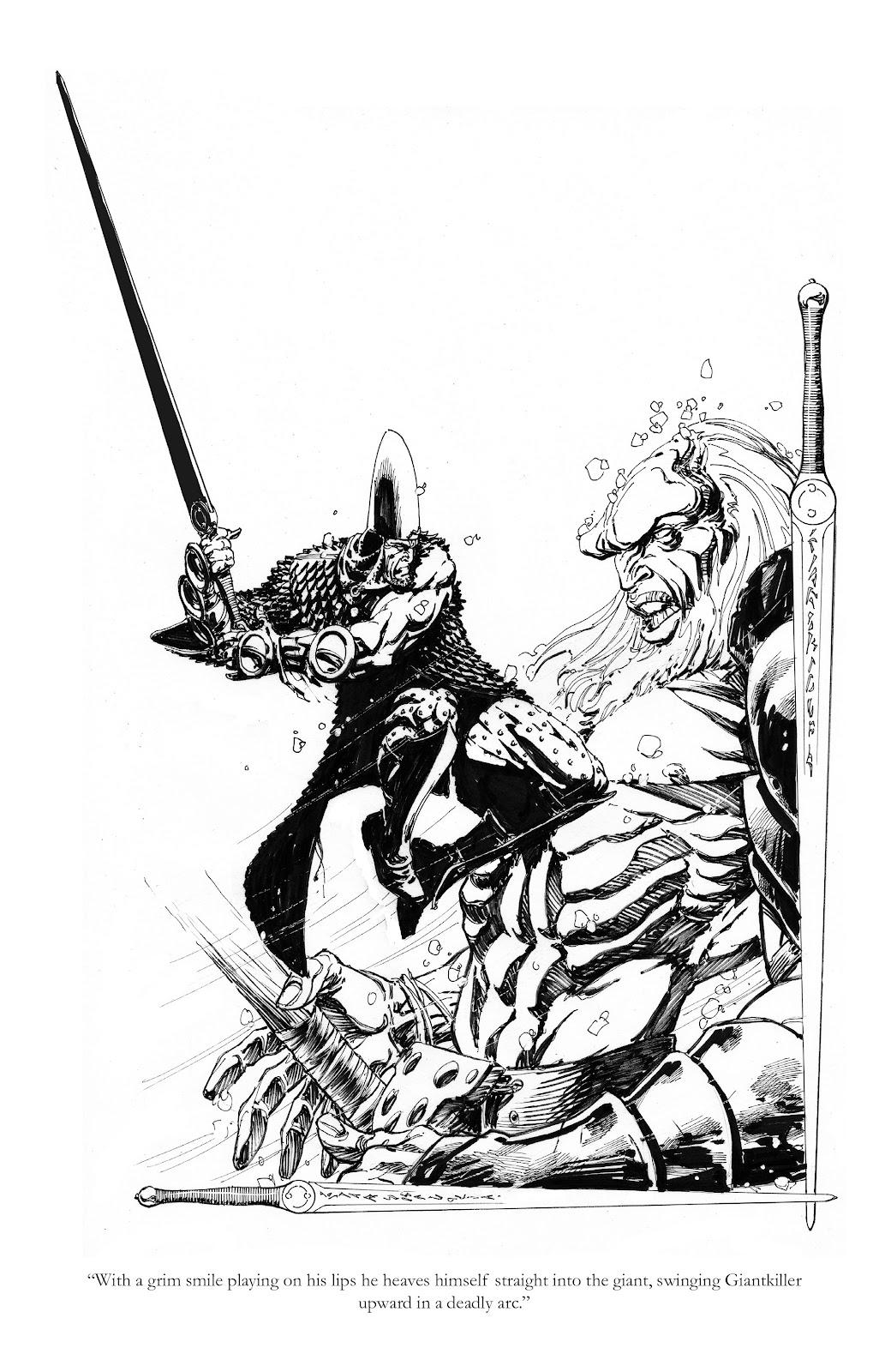 Read online Giantkillers One-Shot comic -  Issue # Full - 29