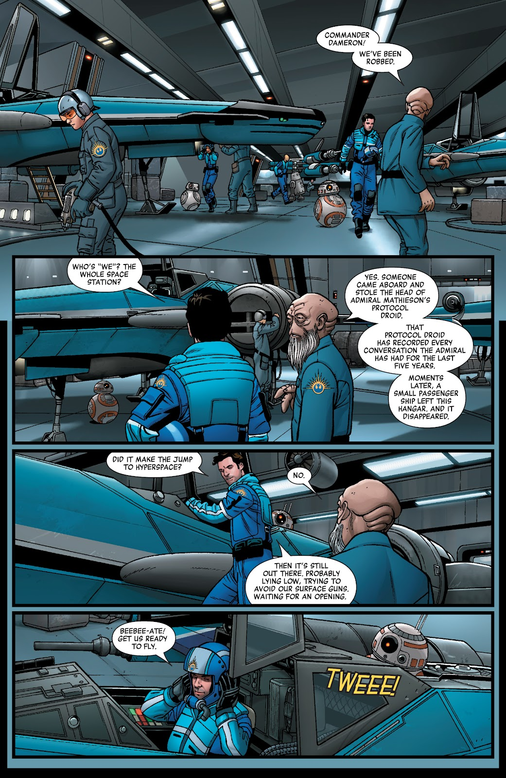 Read online Star Wars: Age of Republic: Heroes comic -  Issue # TPB - 30