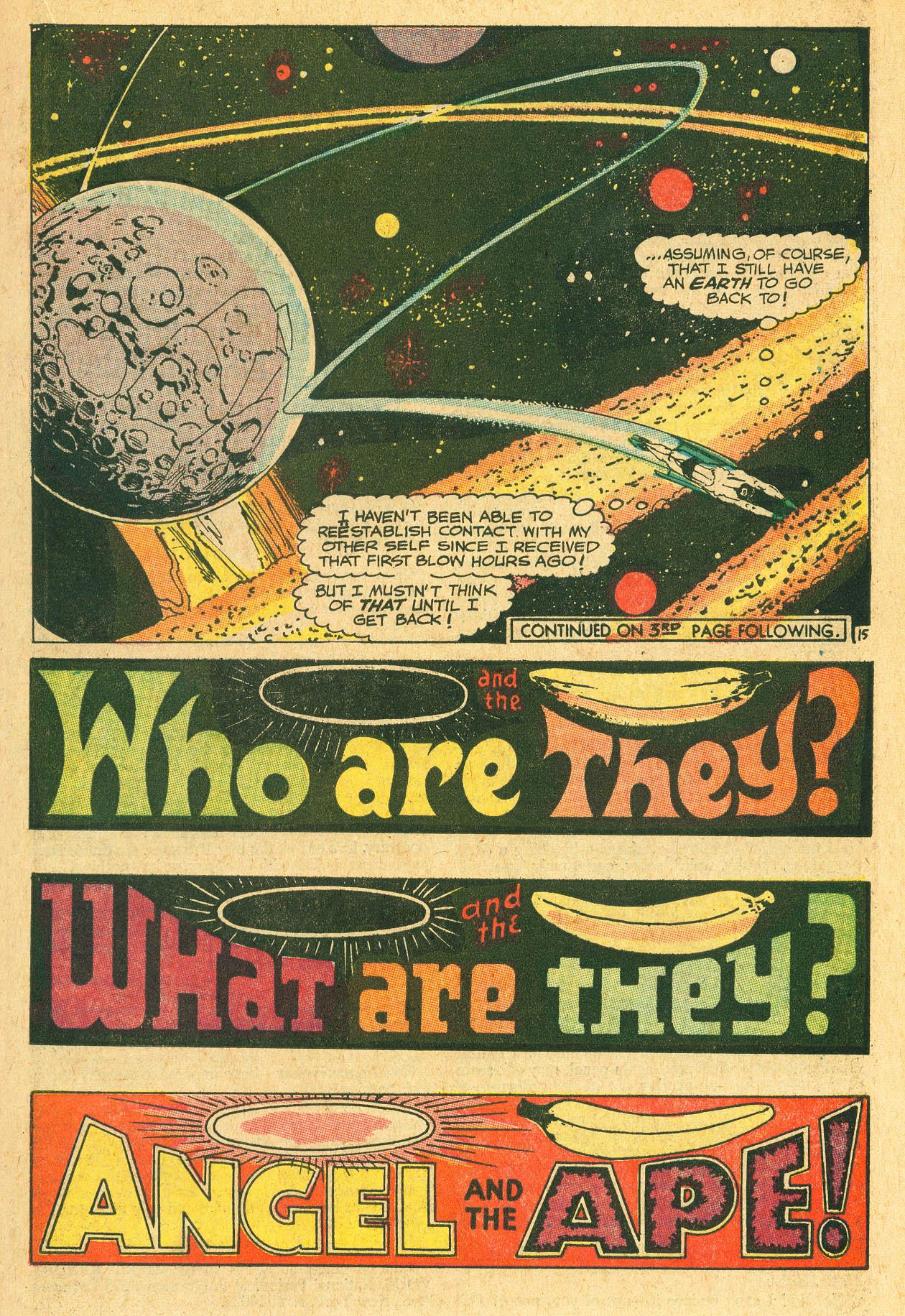 Read online Adventure Comics (1938) comic -  Issue #497 - 89