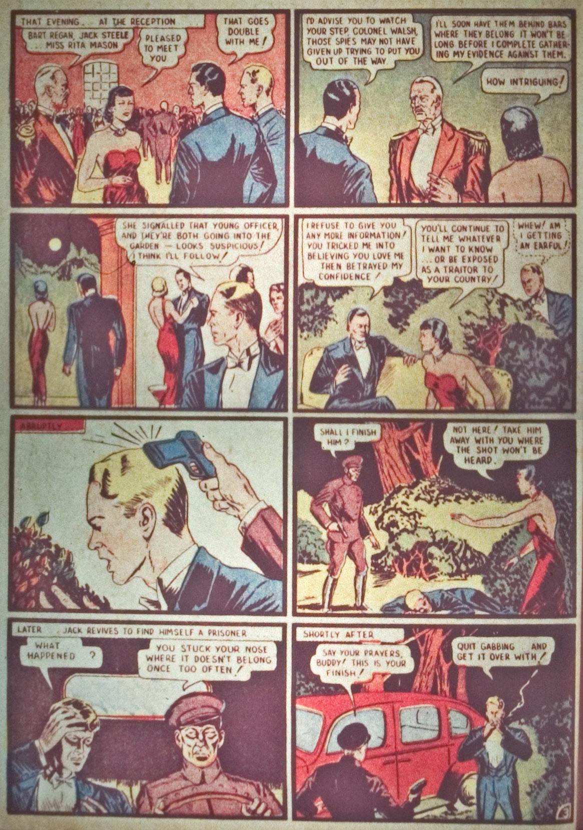 Detective Comics (1937) 29 Page 23
