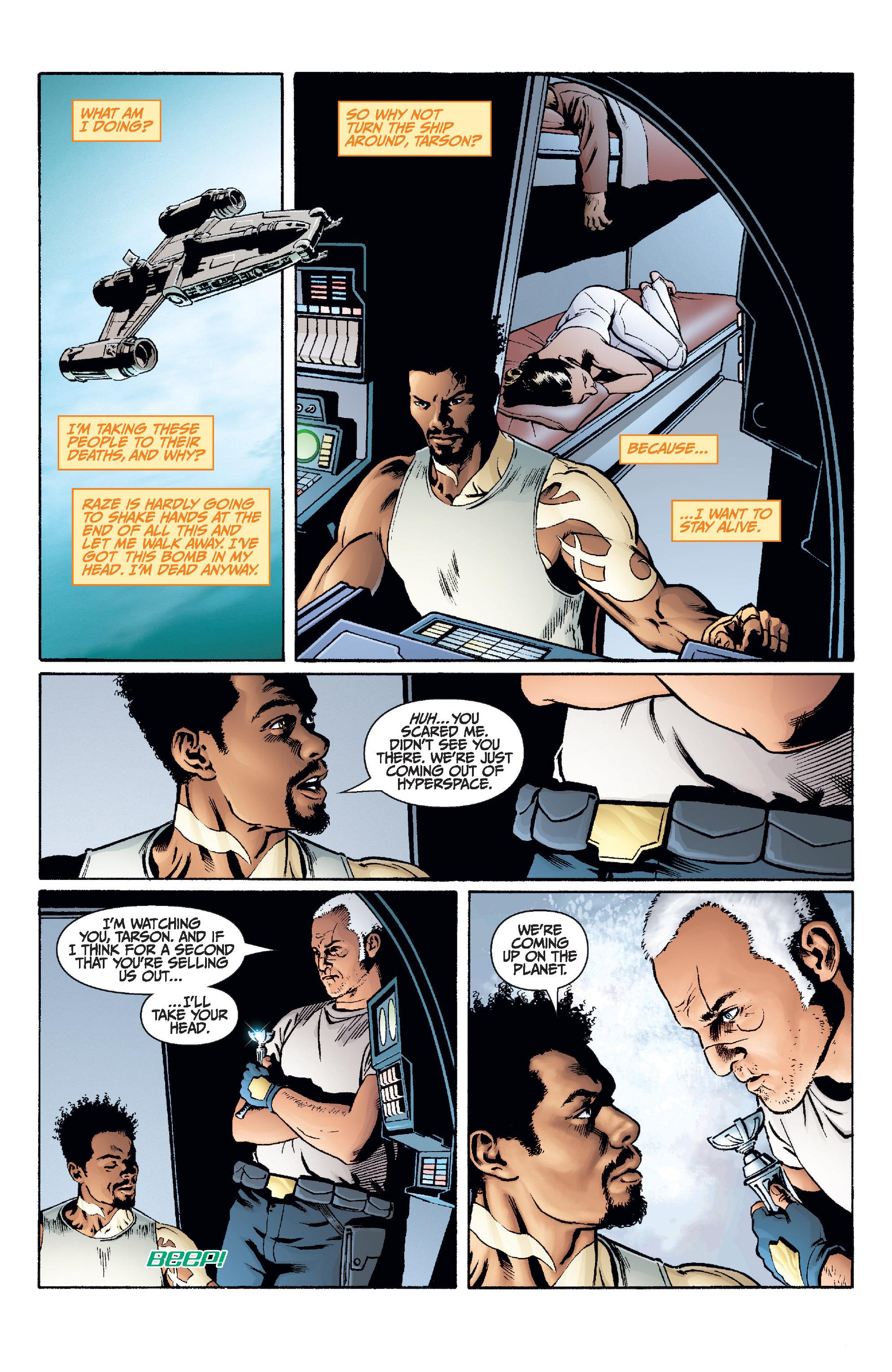 Read online Star Wars Omnibus comic -  Issue # Vol. 20 - 222