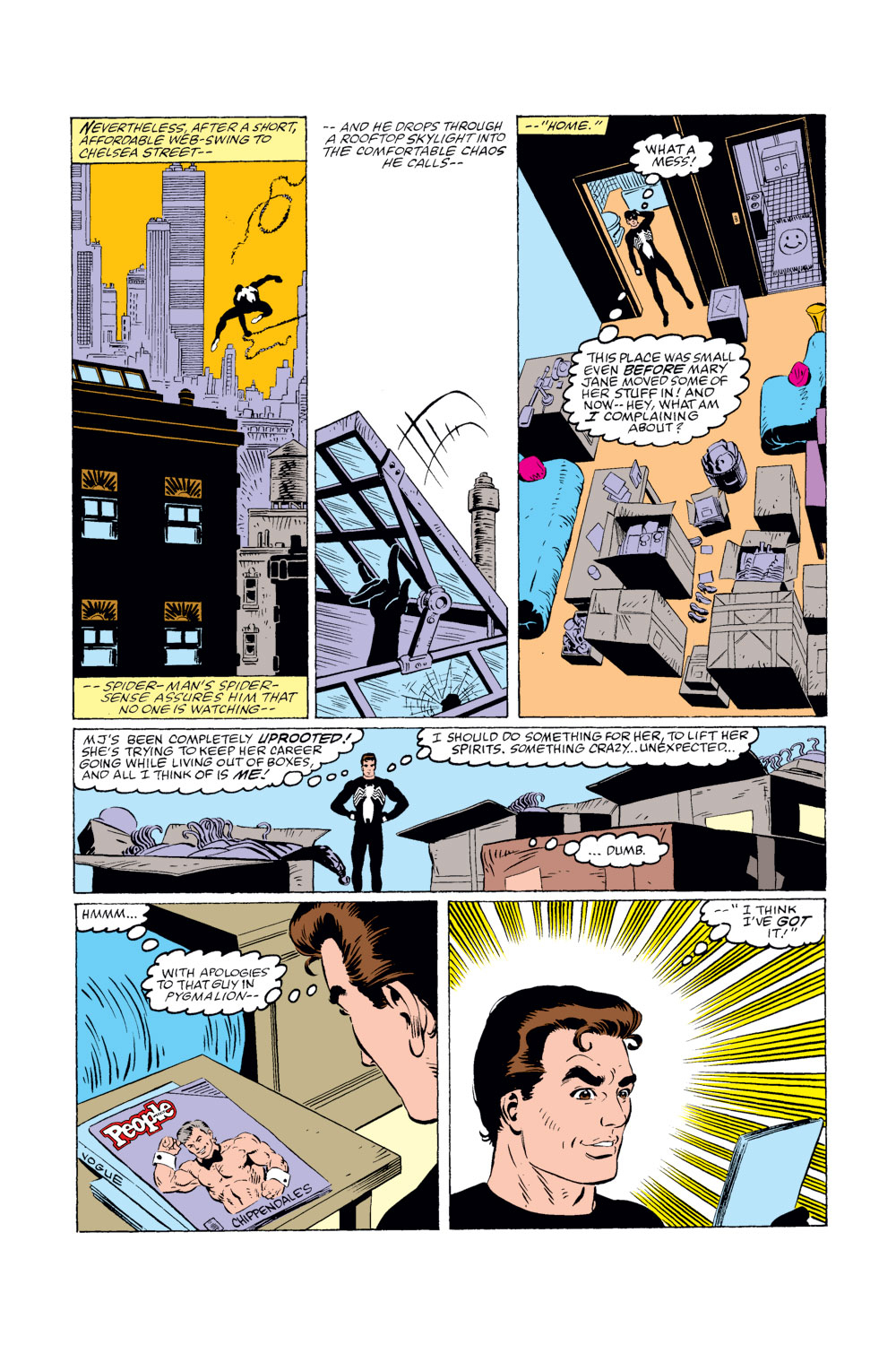 The Amazing Spider-Man (1963) 298 Page 7