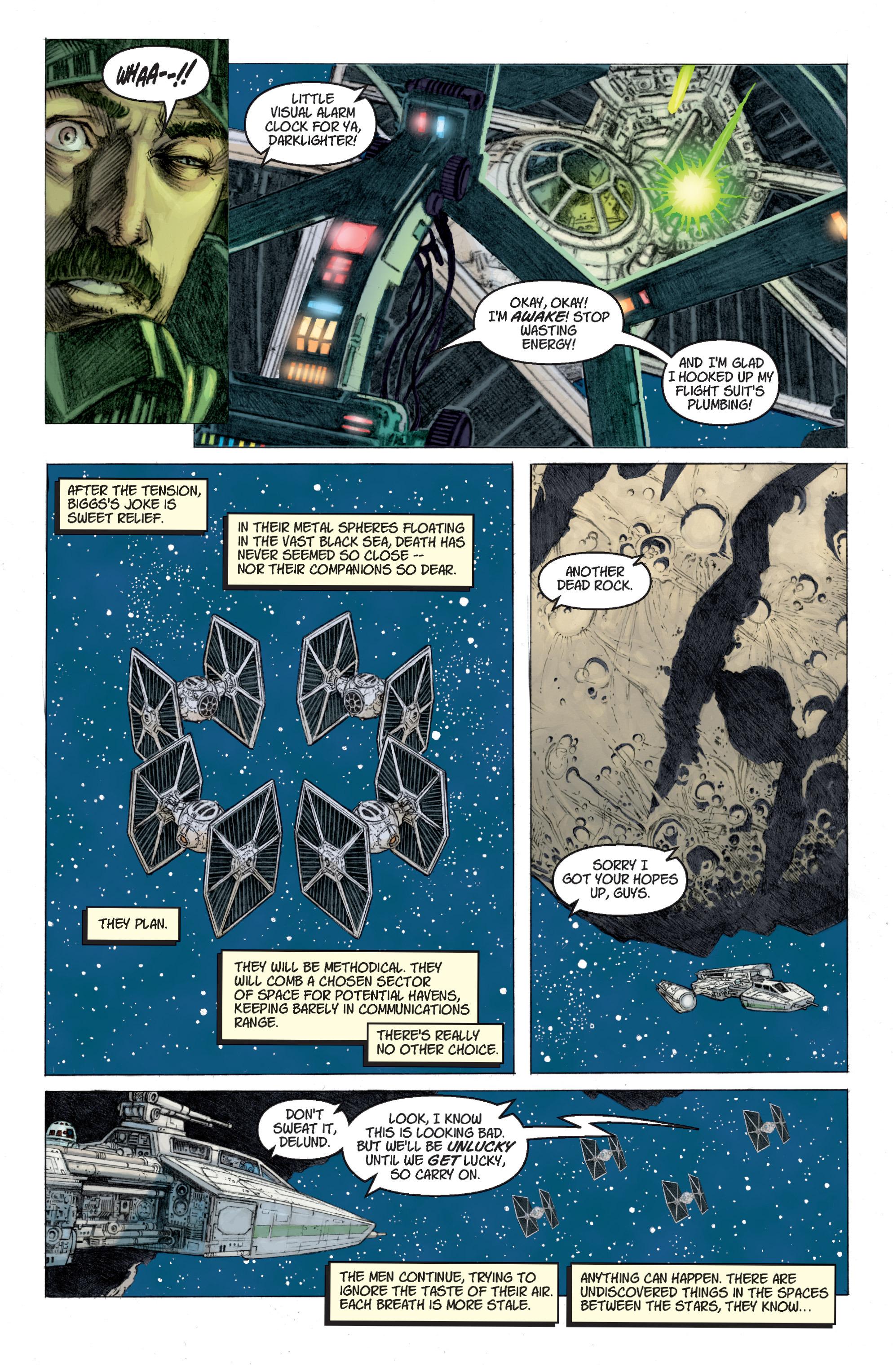 Read online Star Wars Omnibus comic -  Issue # Vol. 22 - 63
