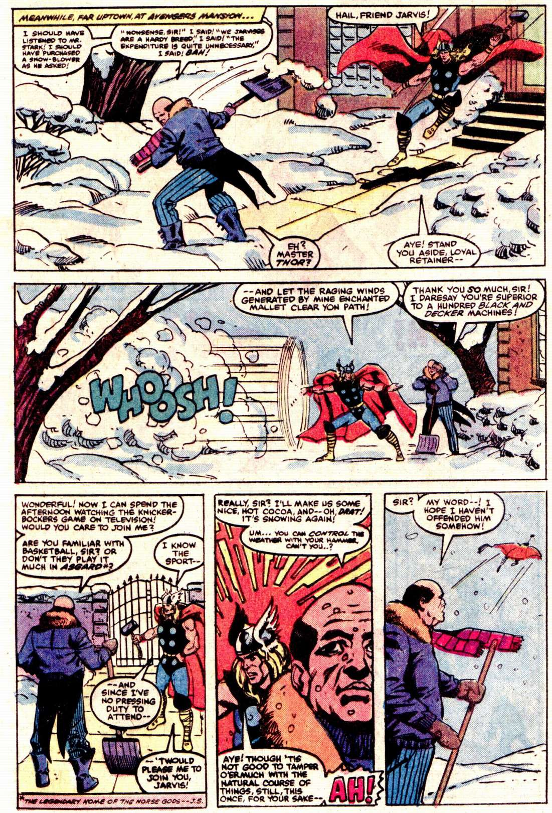 The Avengers (1963) 219 Page 5