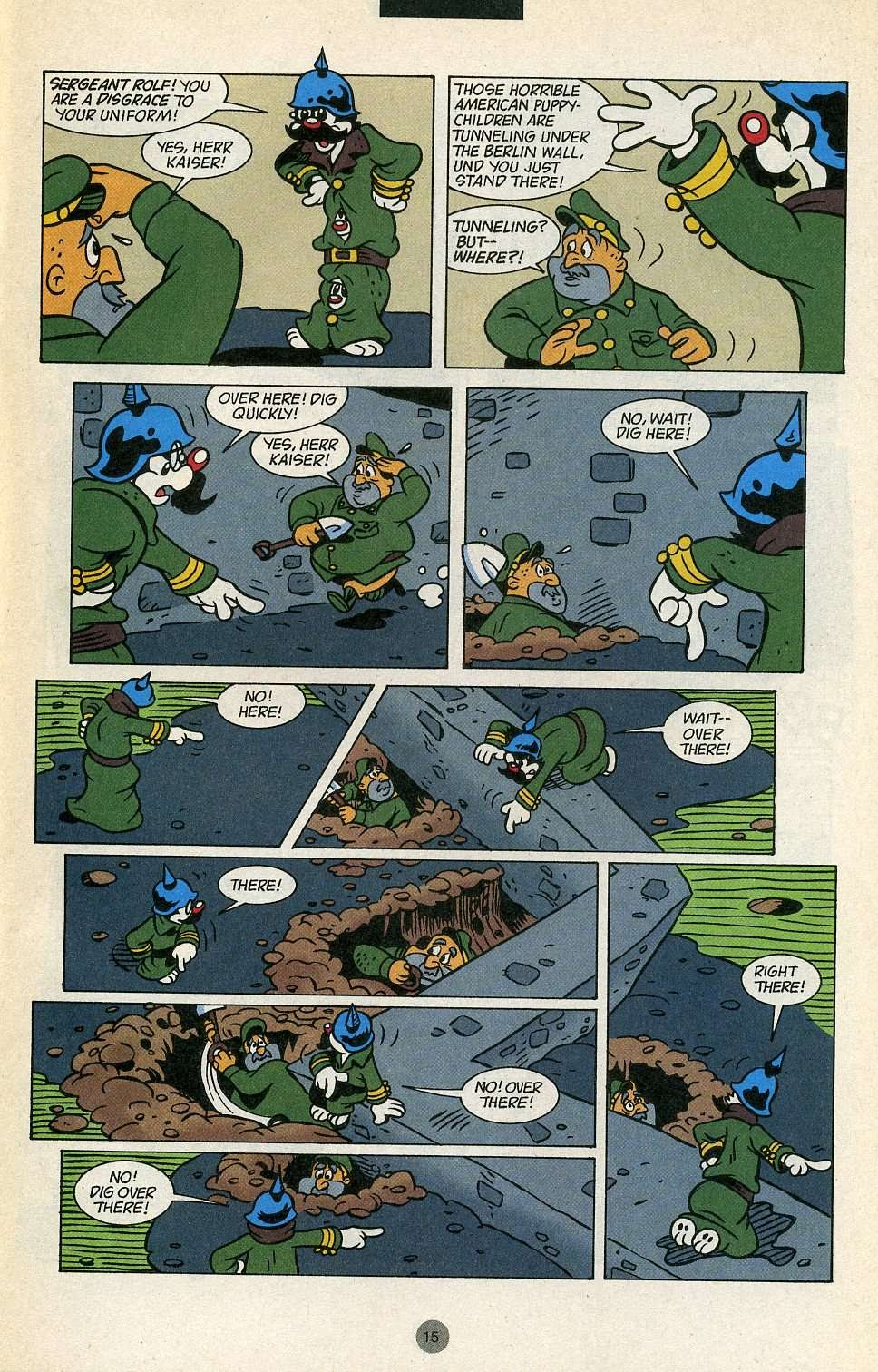 Animaniacs (1995) issue 14 - Page 17