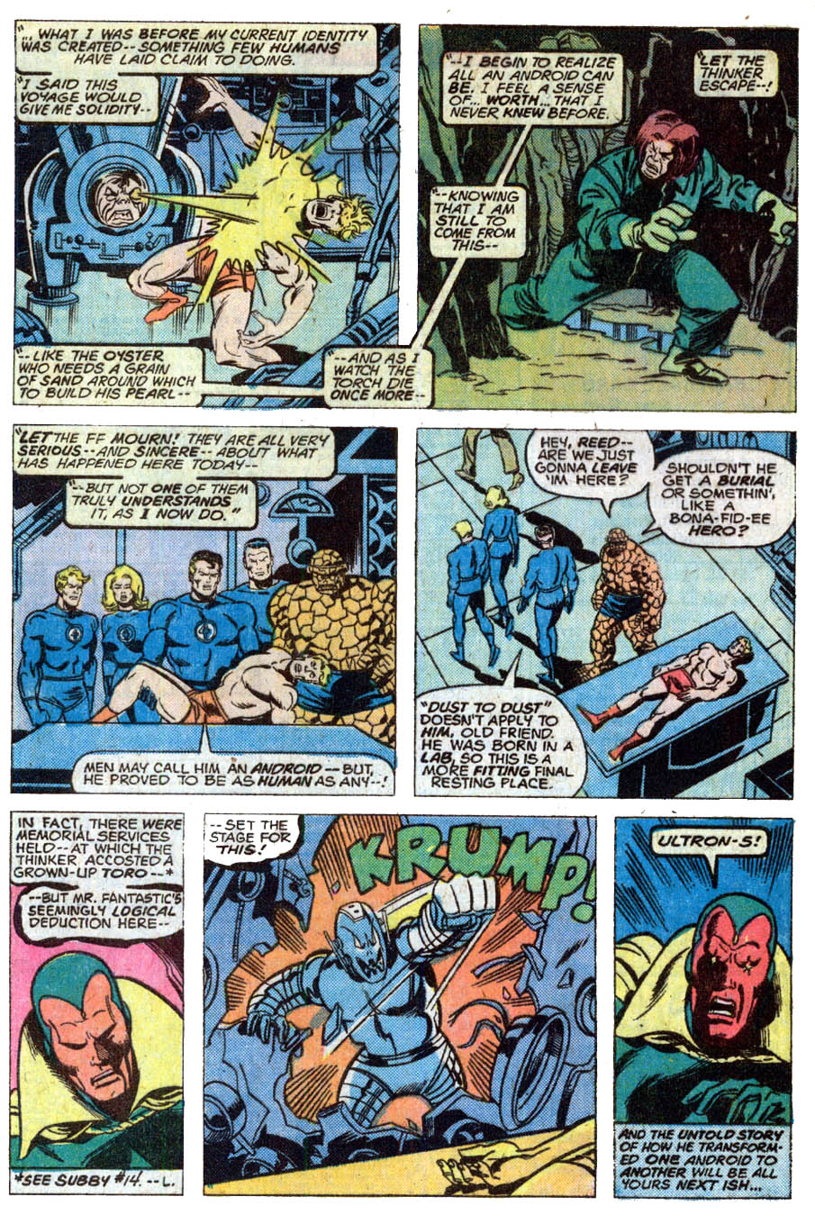 The Avengers (1963) 134 Page 14