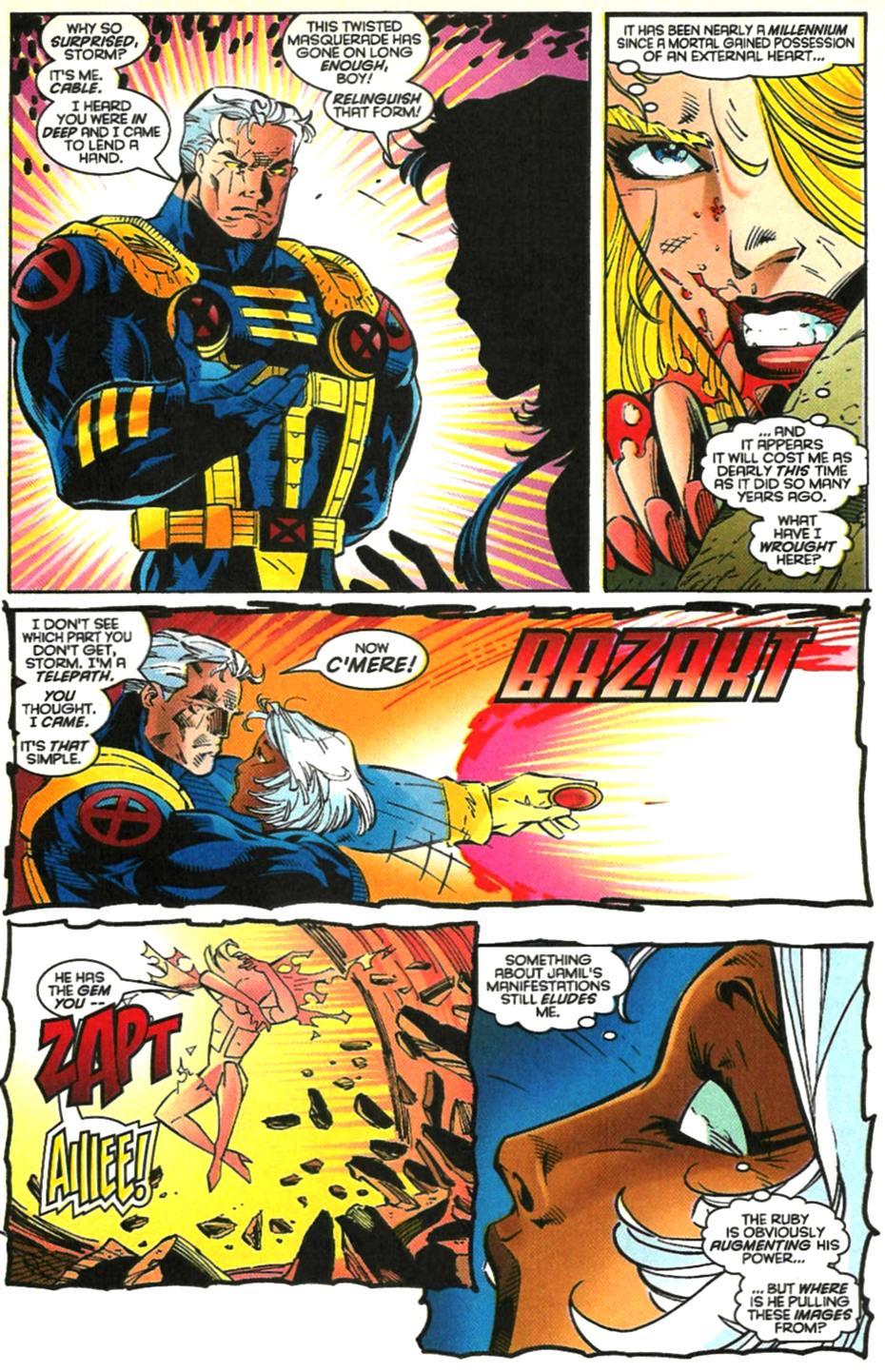 X-Men (1991) 61 Page 13