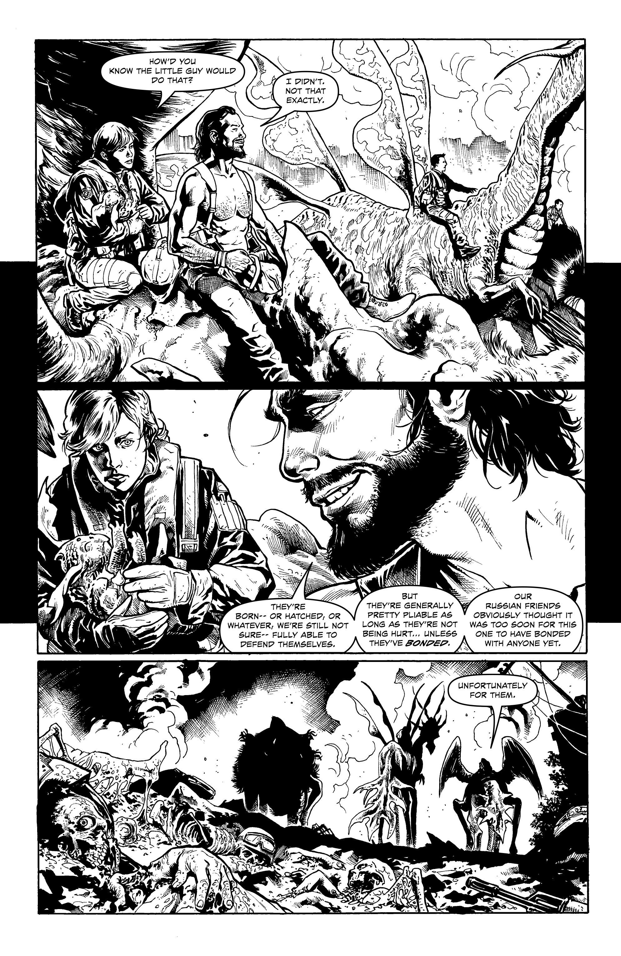 Read online Alan Moore's Cinema Purgatorio comic -  Issue #8 - 45