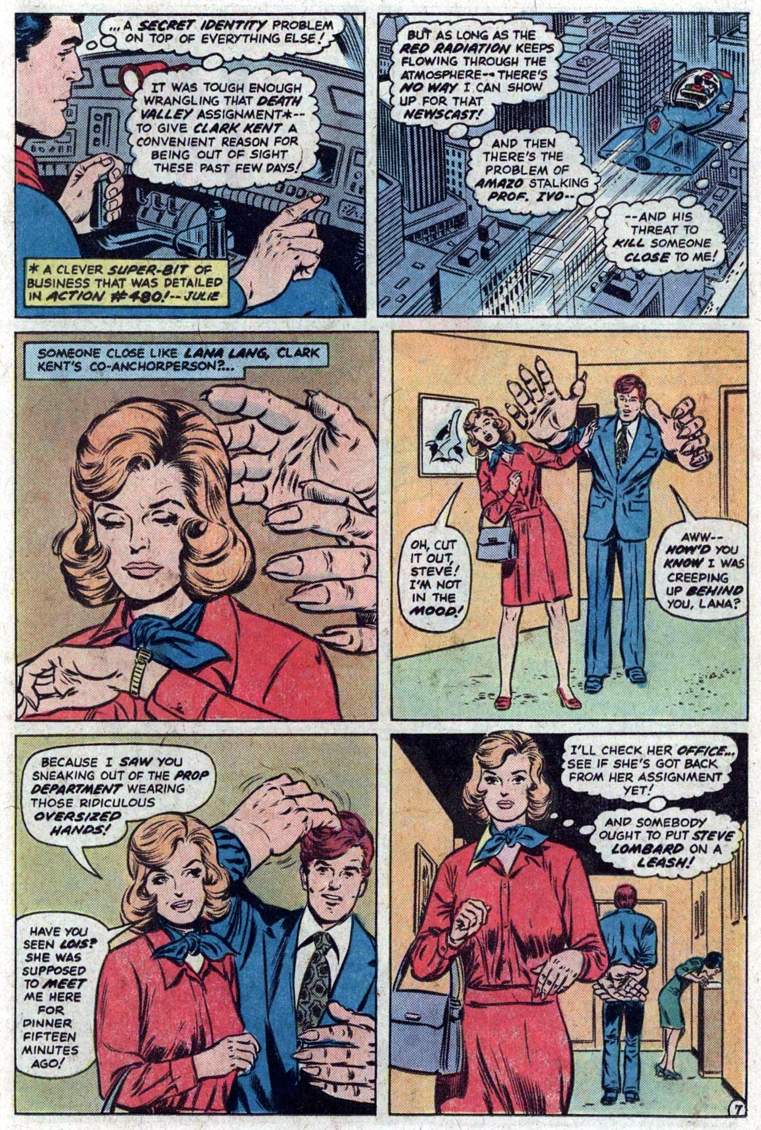 Action Comics (1938) 482 Page 10