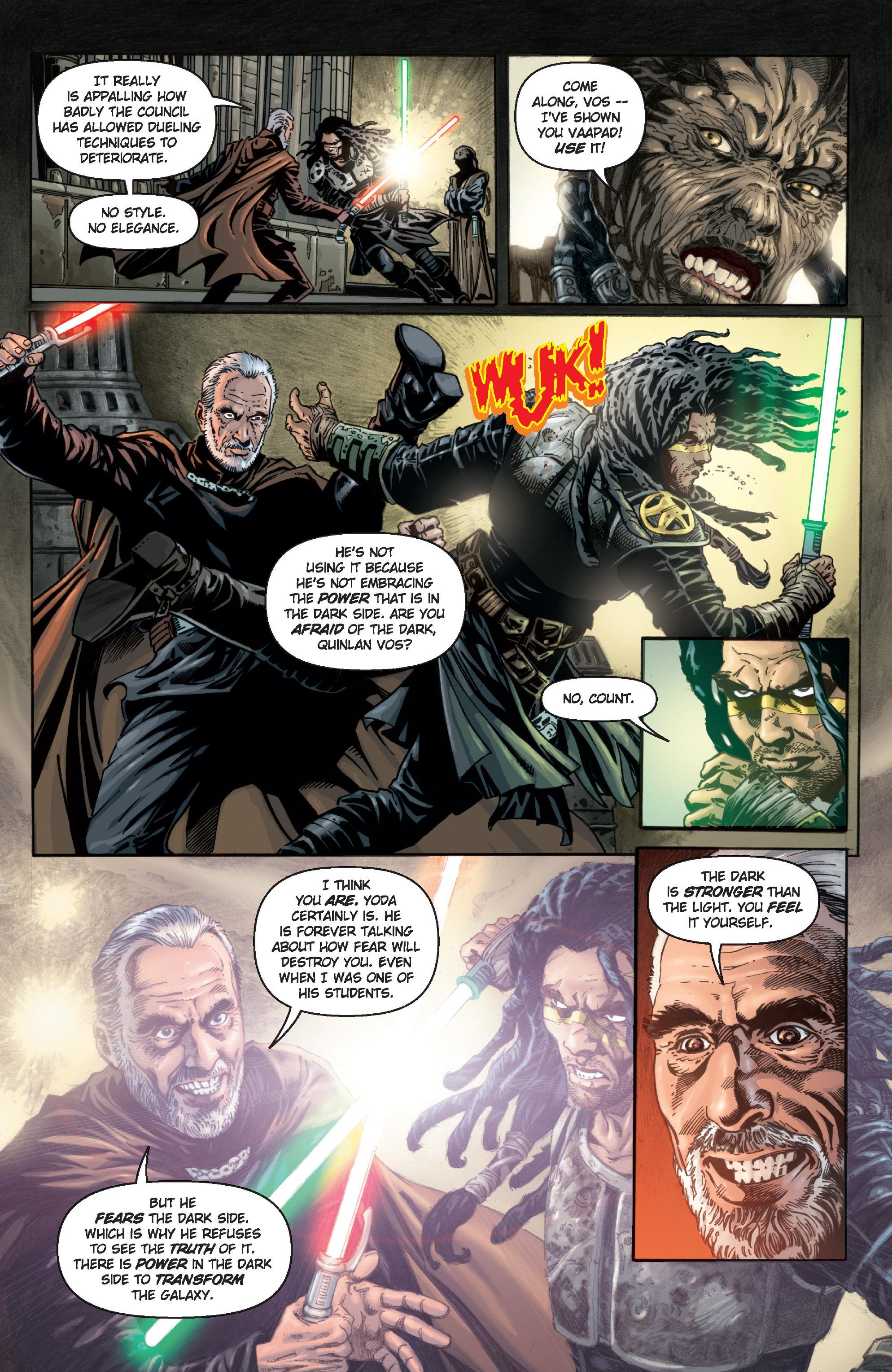 Read online Star Wars Omnibus comic -  Issue # Vol. 24 - 330
