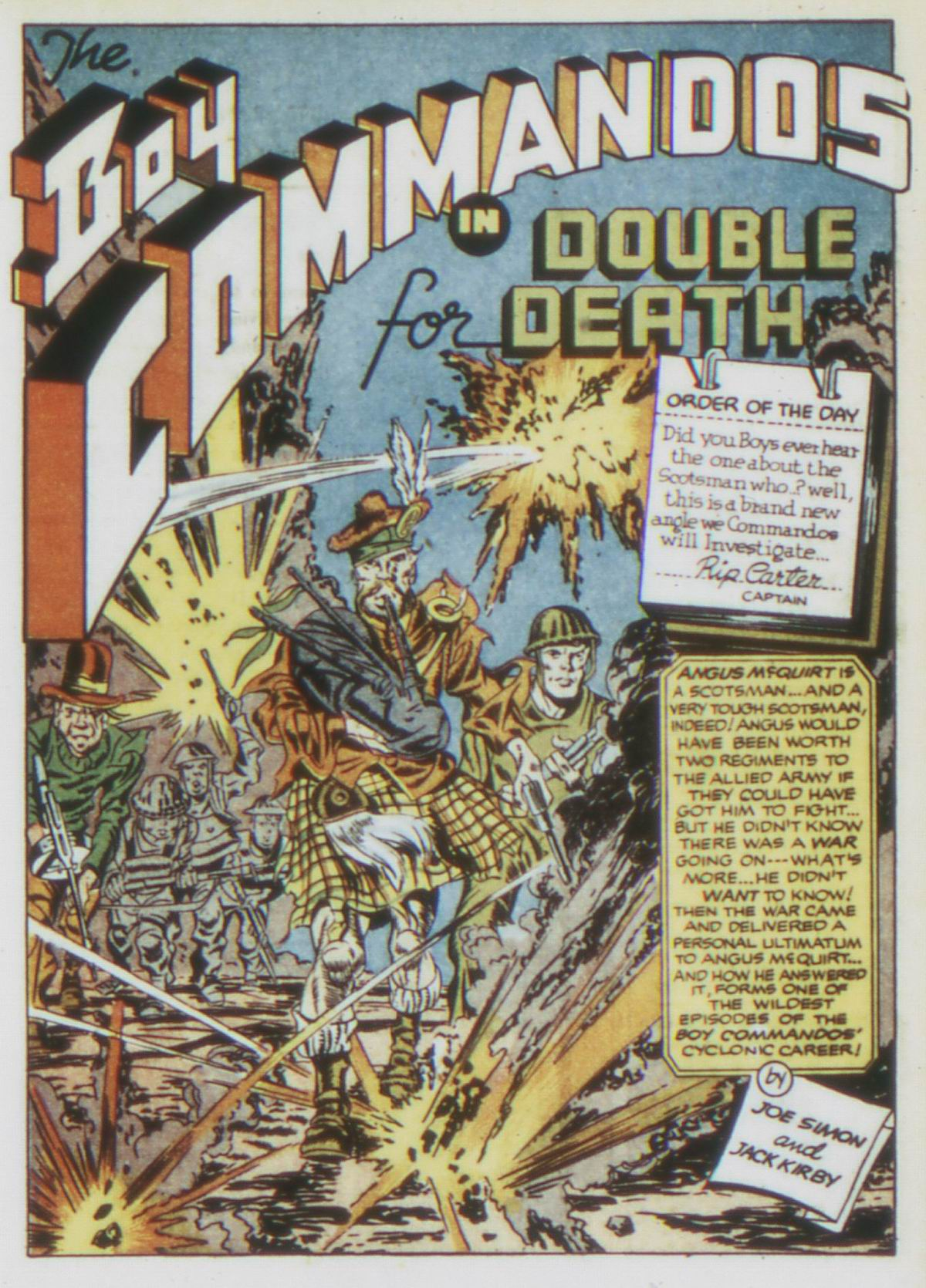 Read online Detective Comics (1937) comic -  Issue #75 - 17