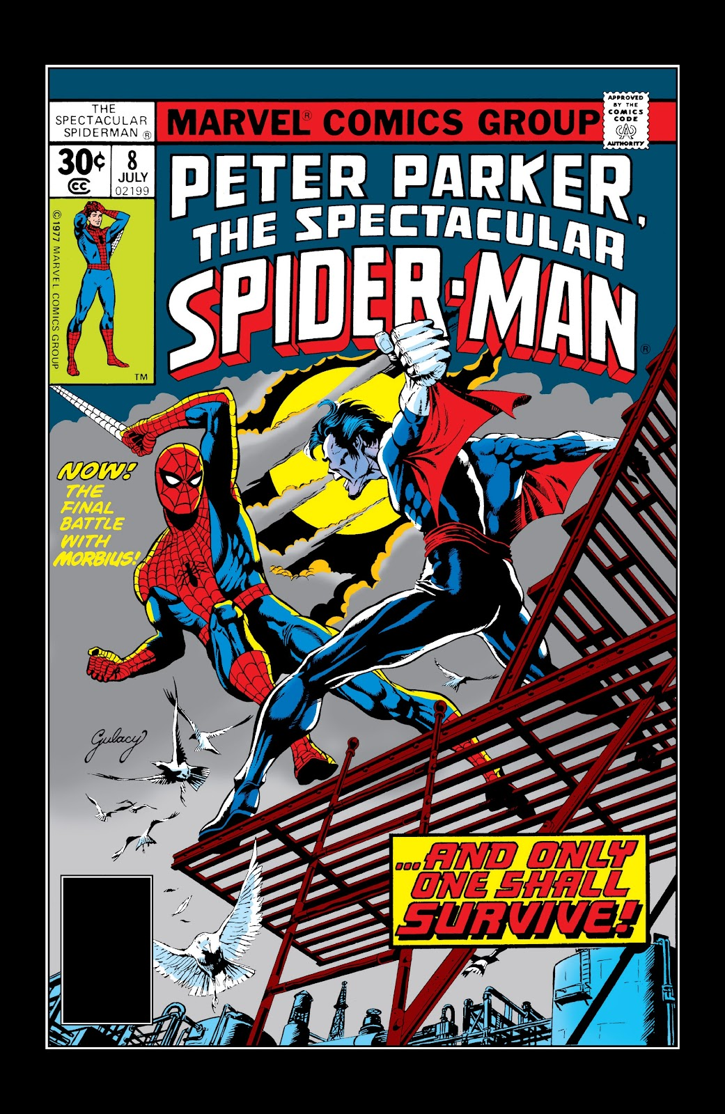 Read online Marvel Masterworks: The Spectacular Spider-Man comic -  Issue # TPB (Part 2) - 20