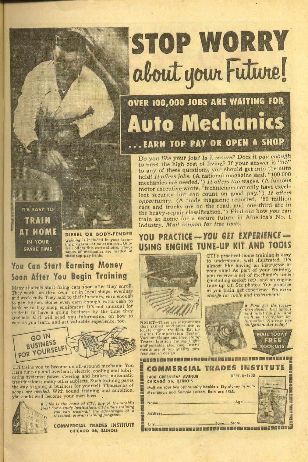 Gunsmoke Western issue 58 - Page 9