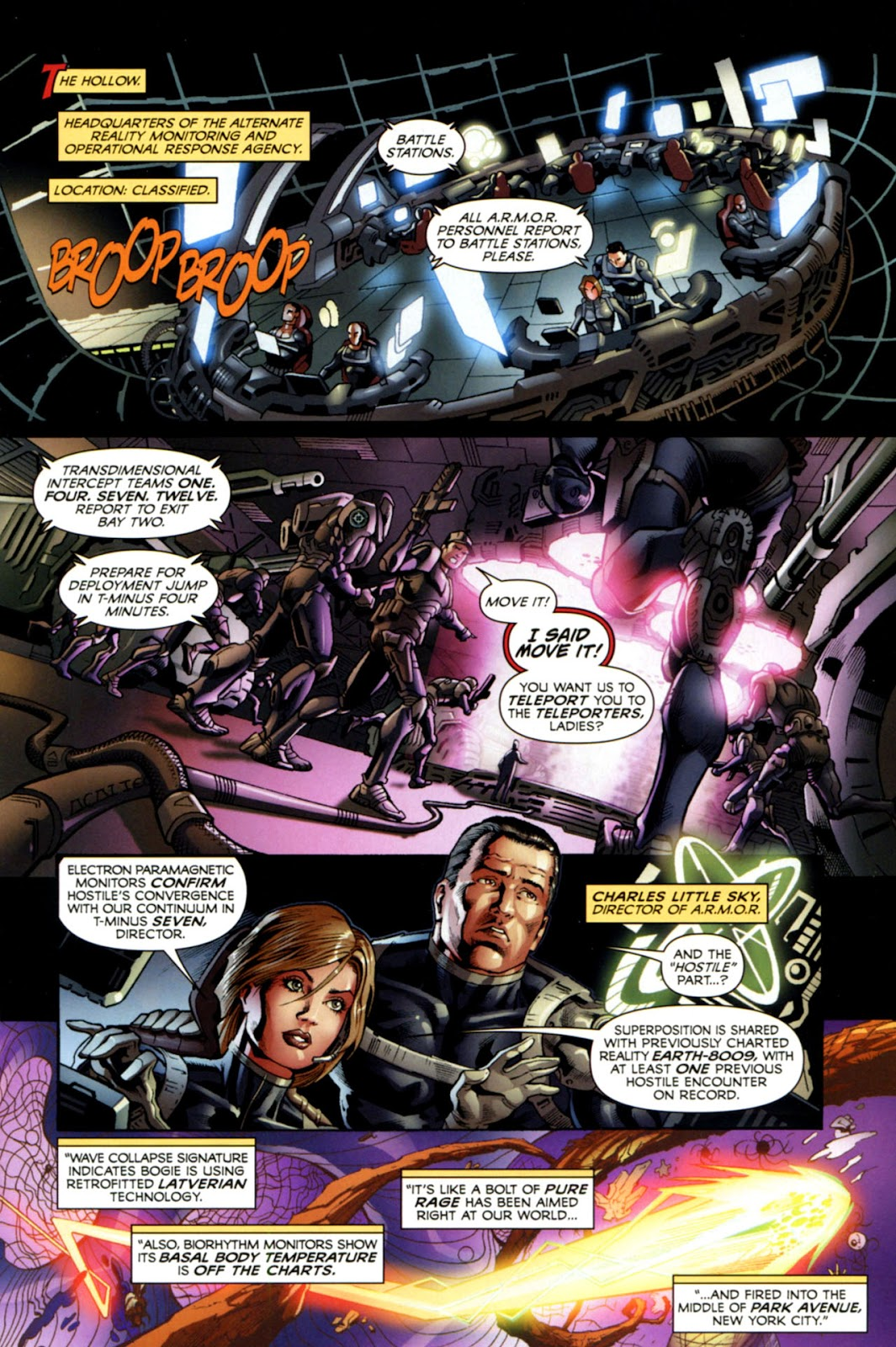 Savage She-Hulk Issue #1 #1 - English 4