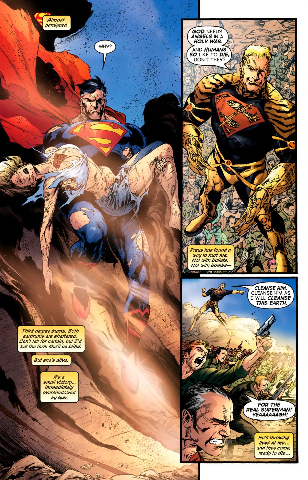 Action Comics (1938) 824 Page 8