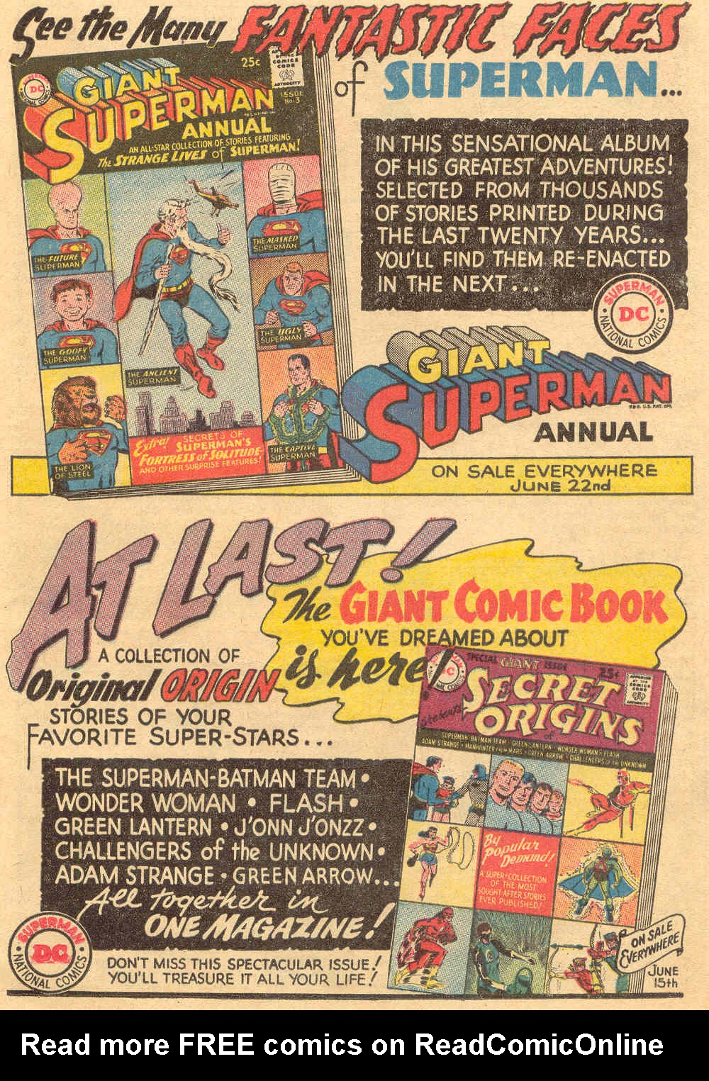 Read online Action Comics (1938) comic -  Issue #279 - 17