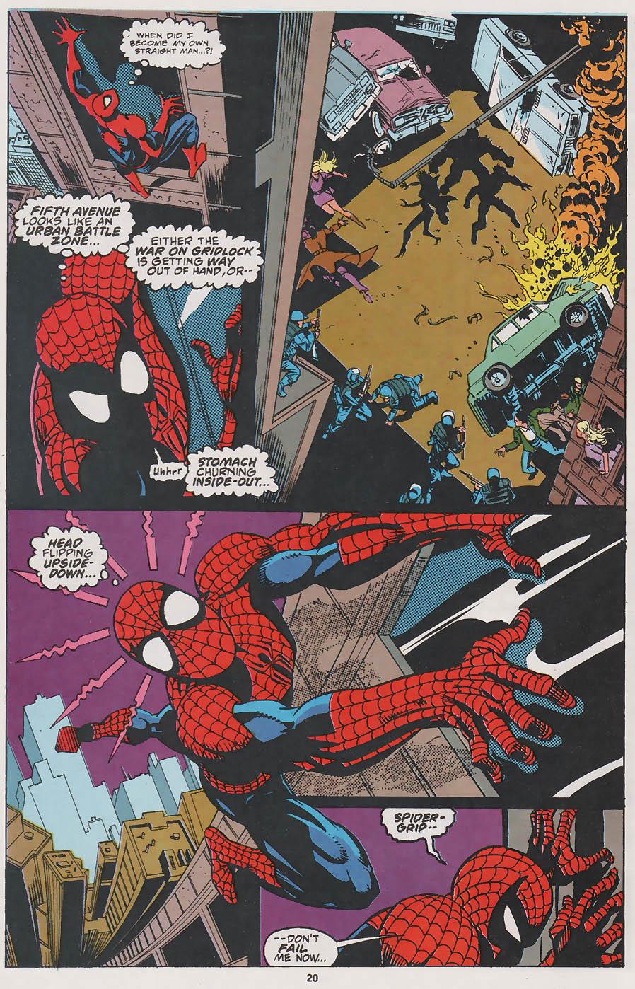 Web of Spider-Man (1985) _Annual 9 #9 - English 16