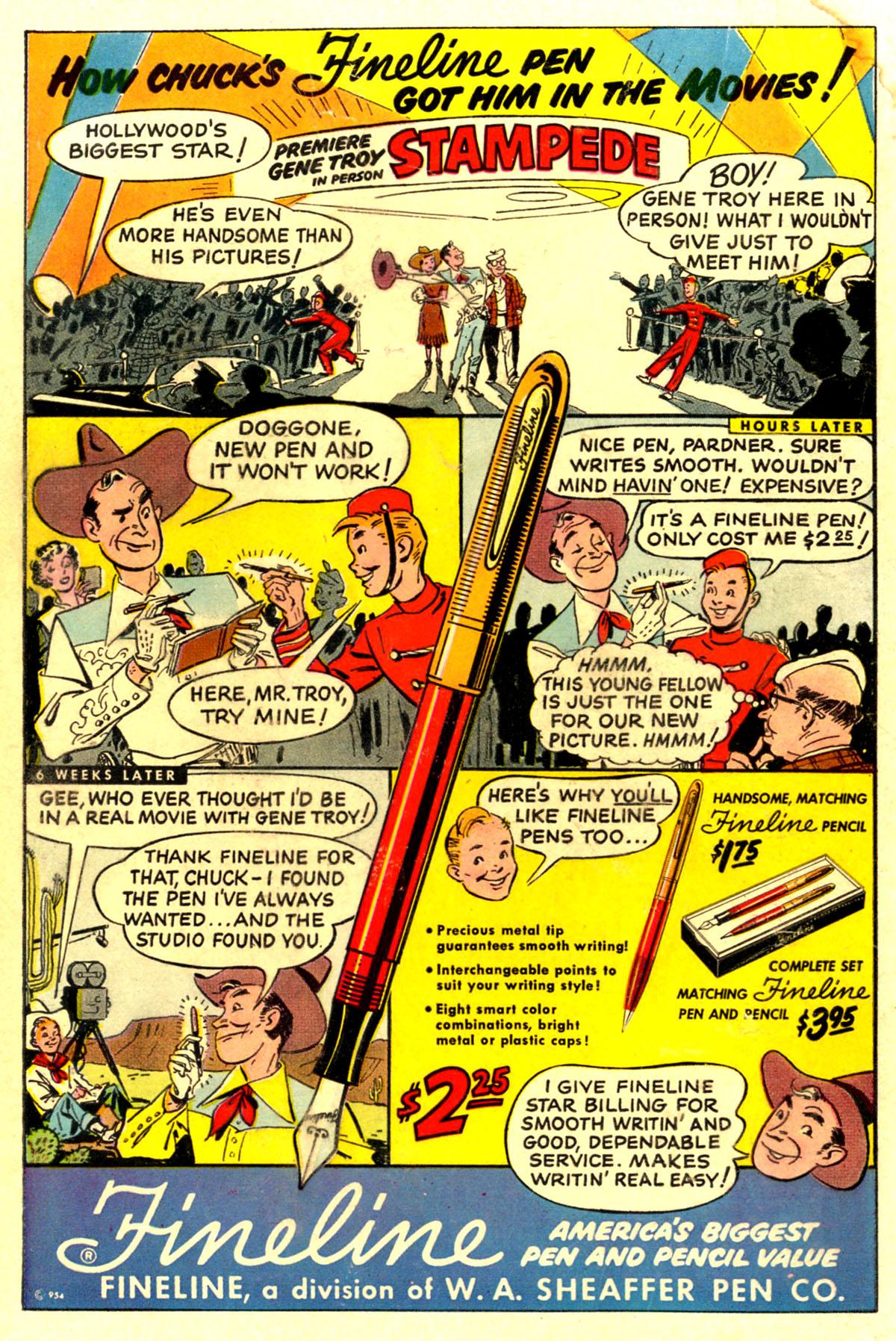 Detective Comics (1937) 211 Page 44