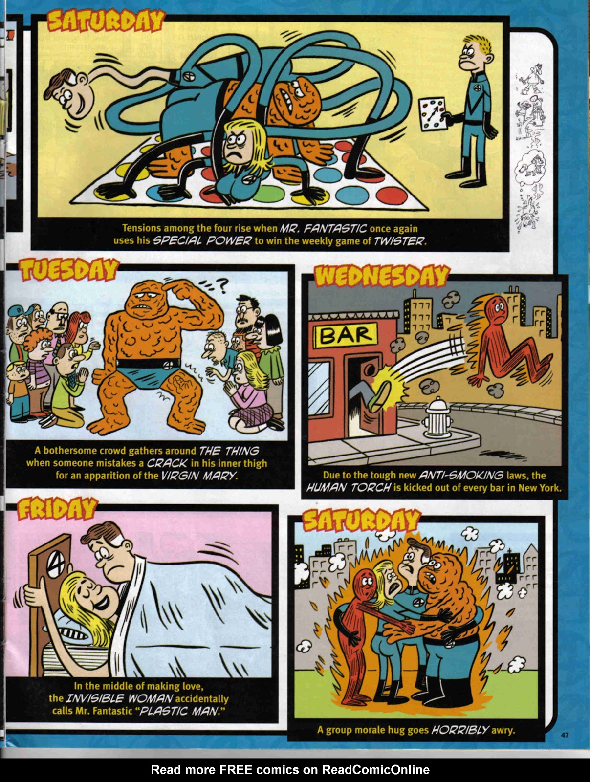 MAD issue 456 - Page 39