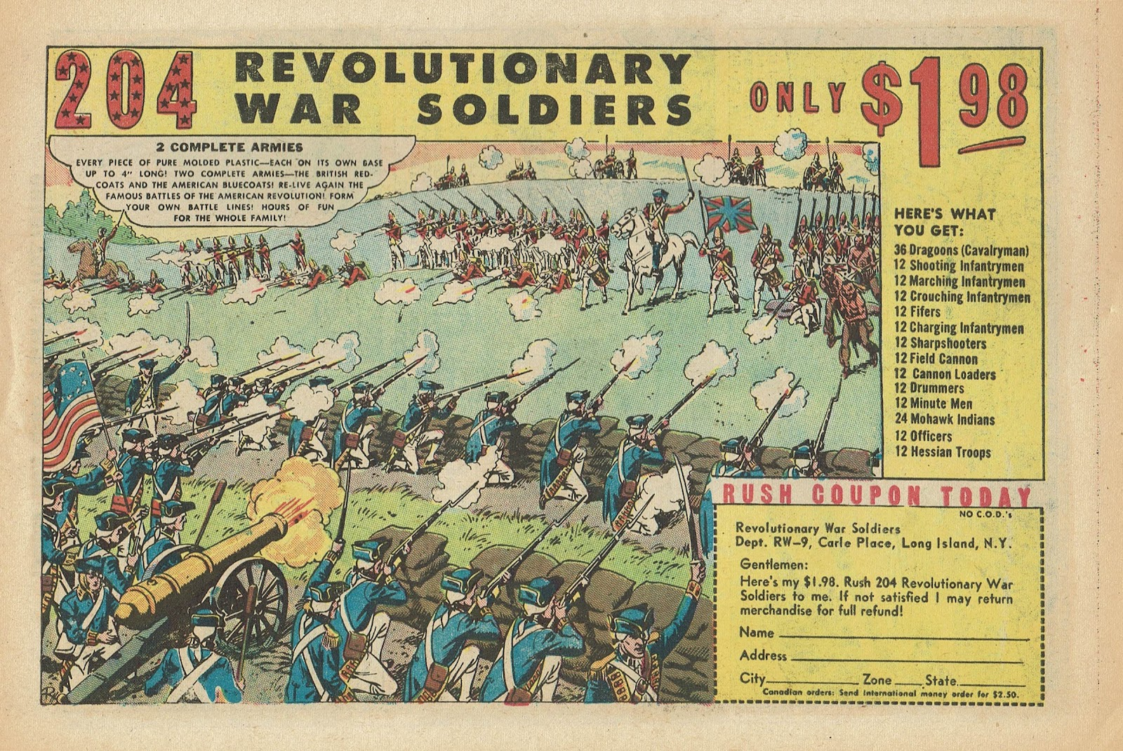 Read online Fightin' Navy comic -  Issue #97 - 6