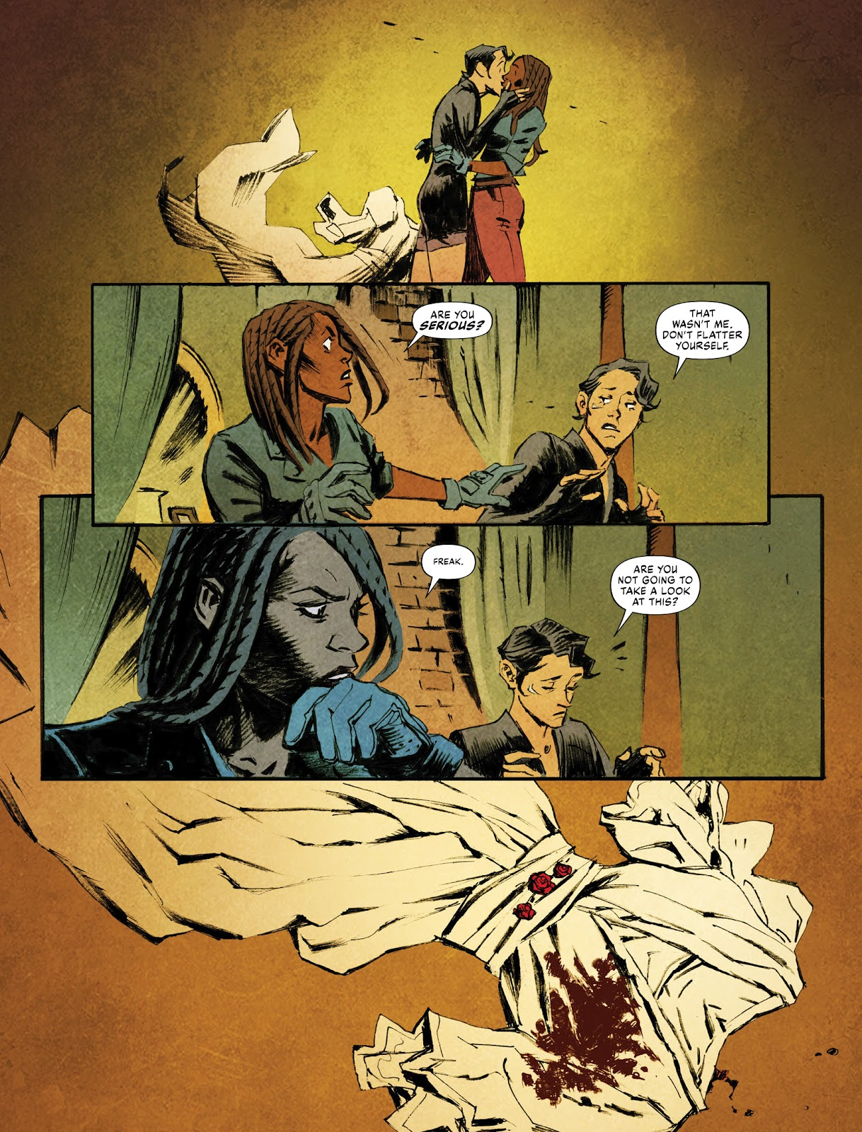 Judge Dredd Megazine (Vol. 5) issue 427 - Page 46