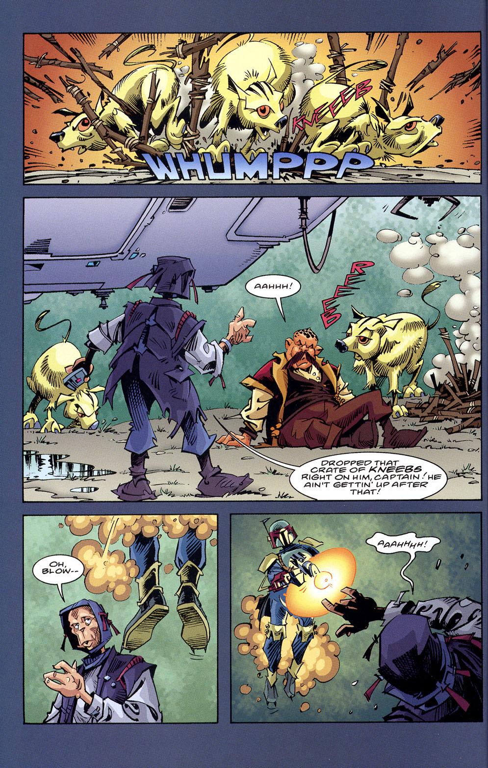 Read online Star Wars Omnibus comic -  Issue # Vol. 12 - 33