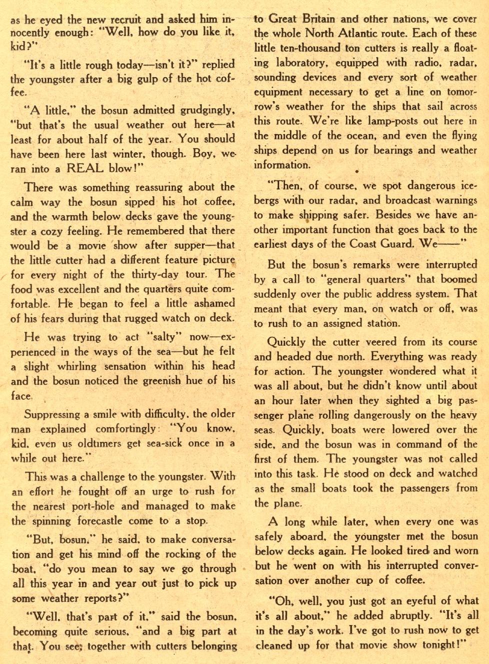 Read online Adventure Comics (1938) comic -  Issue #133 - 38
