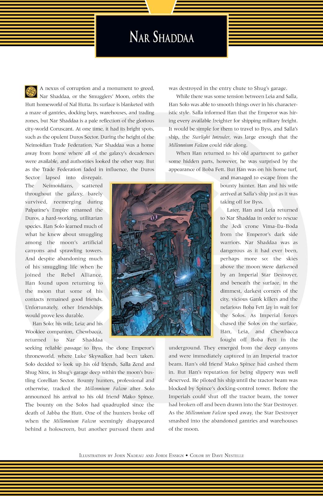 Read online Star Wars: Dark Empire Trilogy comic -  Issue # TPB (Part 4) - 72