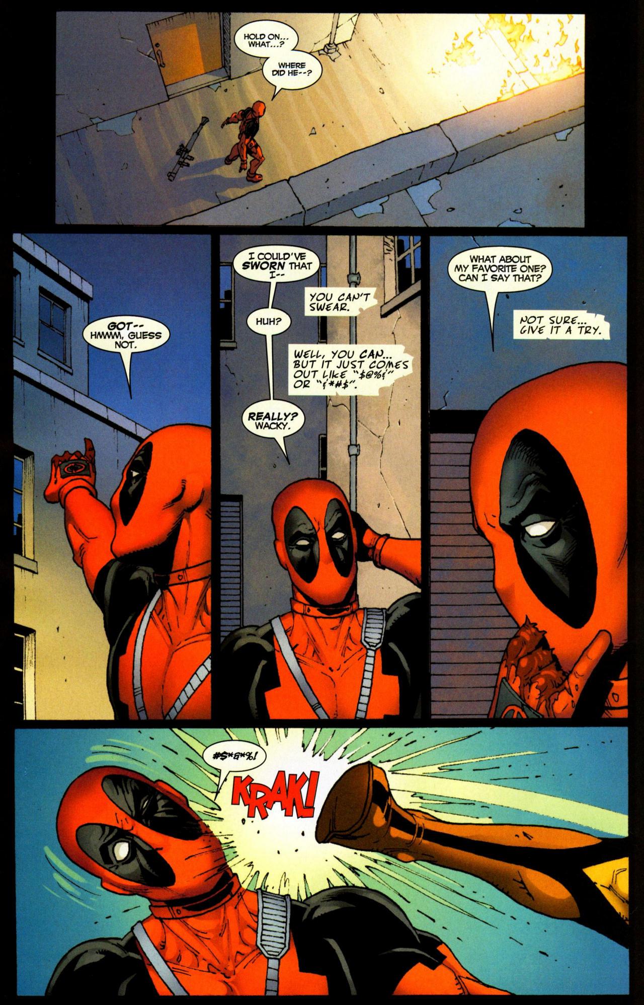 Read online Wolverine: Origins comic -  Issue #23 - 10