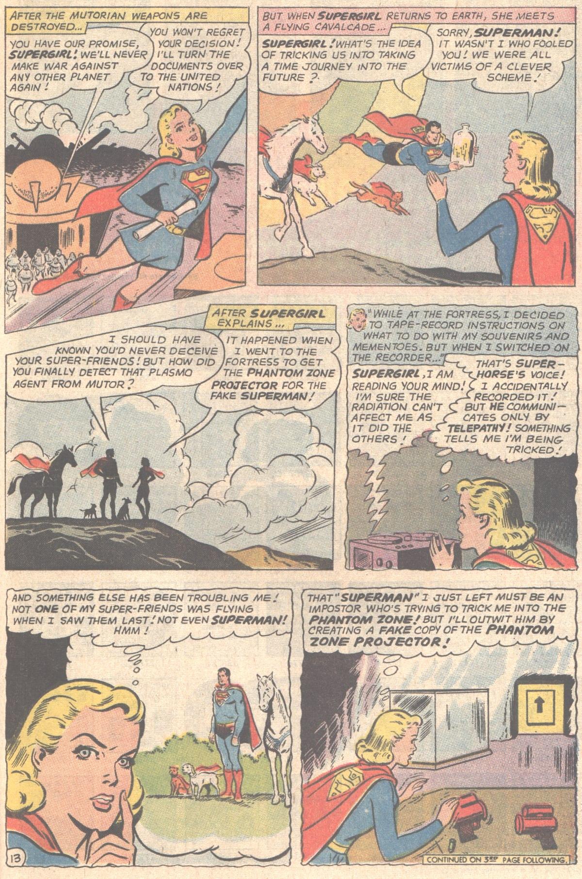 Read online Adventure Comics (1938) comic -  Issue #398 - 17