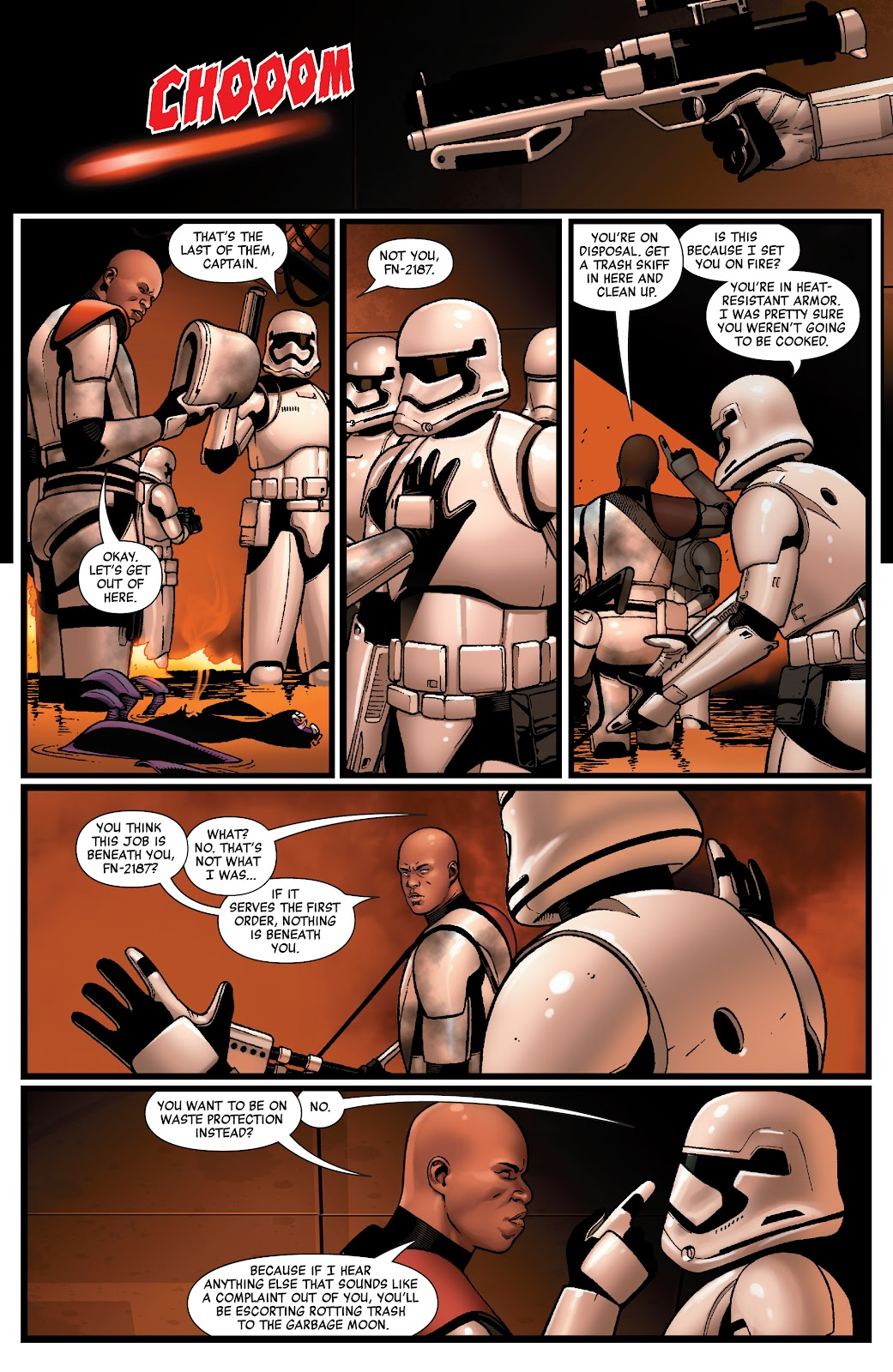 Read online Star Wars: Age of Republic: Heroes comic -  Issue # TPB - 15