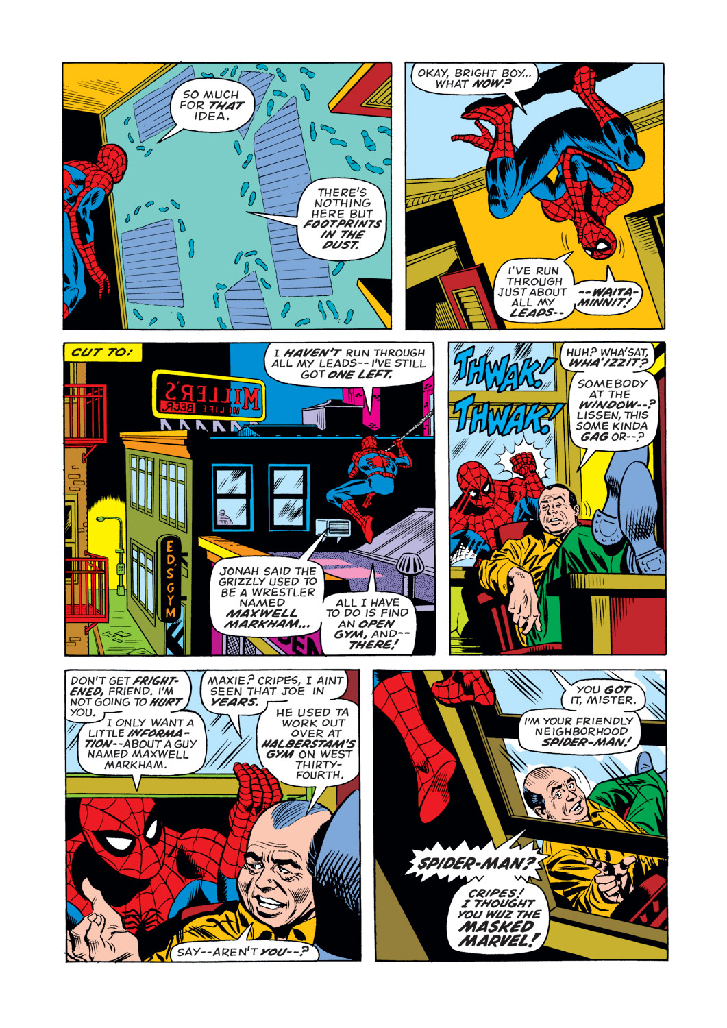 The Amazing Spider-Man (1963) 140 Page 13