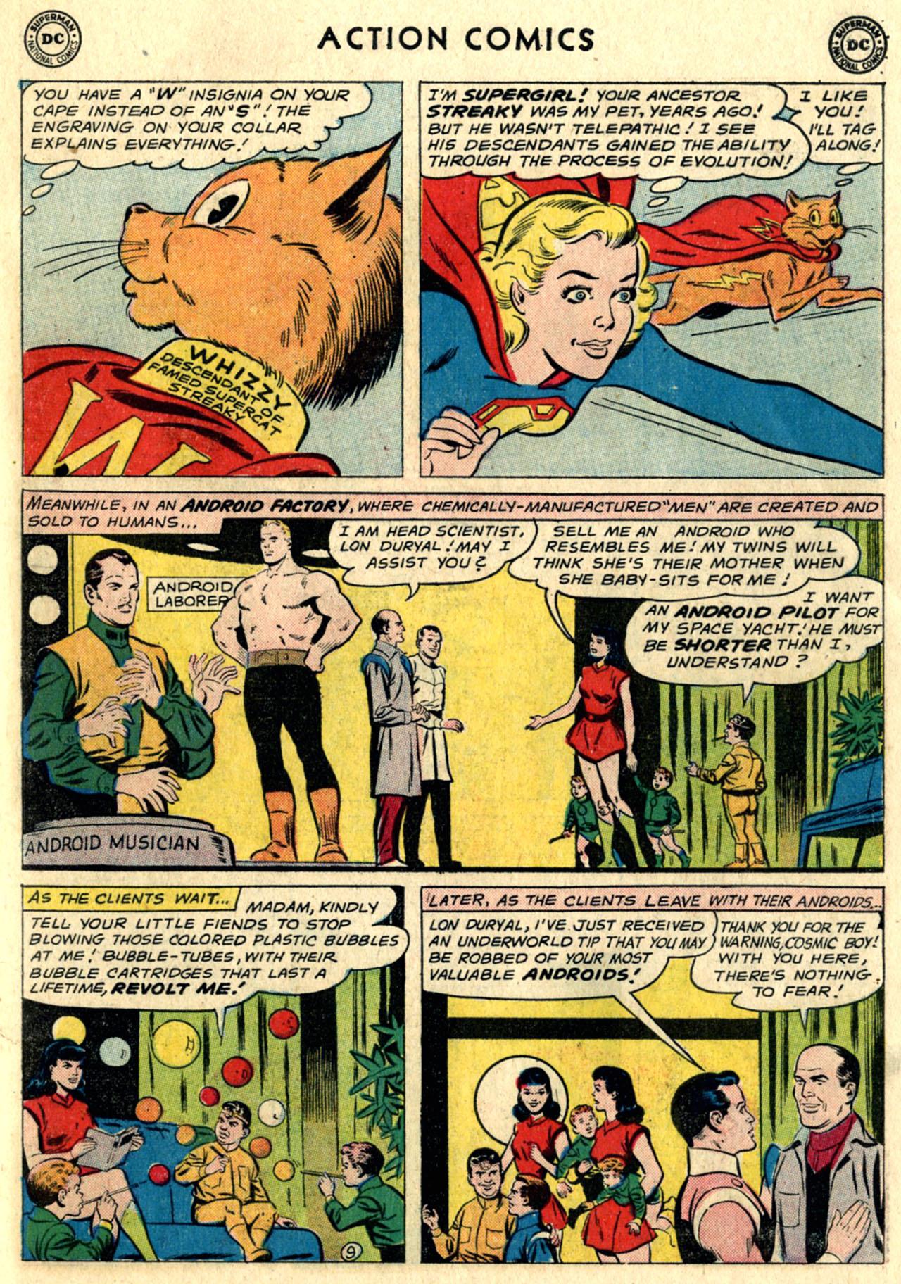 Action Comics (1938) 287 Page 26