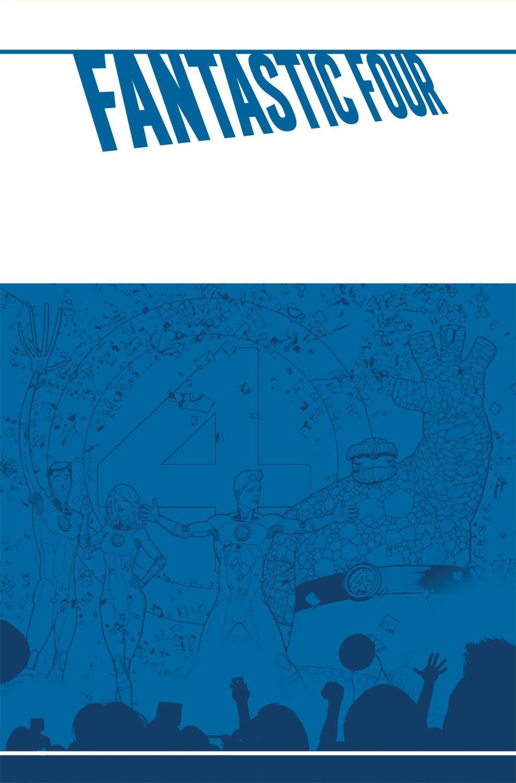 Read online Fantastic Four: Season One comic -  Issue # TPB - 2