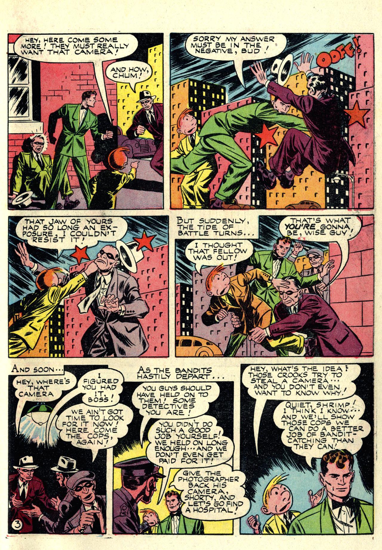 Read online Detective Comics (1937) comic -  Issue #76 - 53
