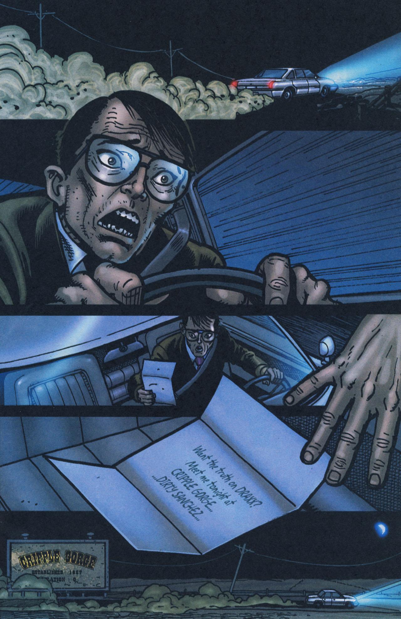 Read online The Exterminators comic -  Issue #17 - 17