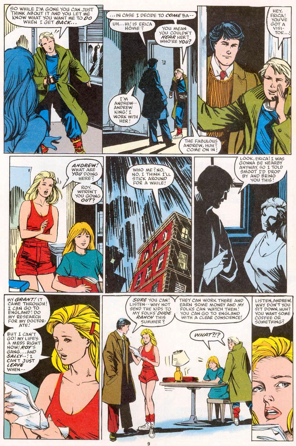 Spellbound (1988) issue 1 - Page 10