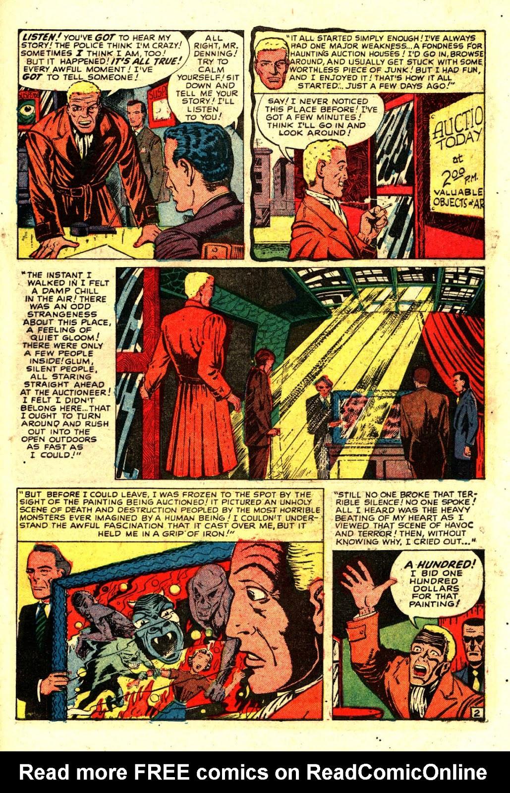 Suspense issue 8 - Page 4
