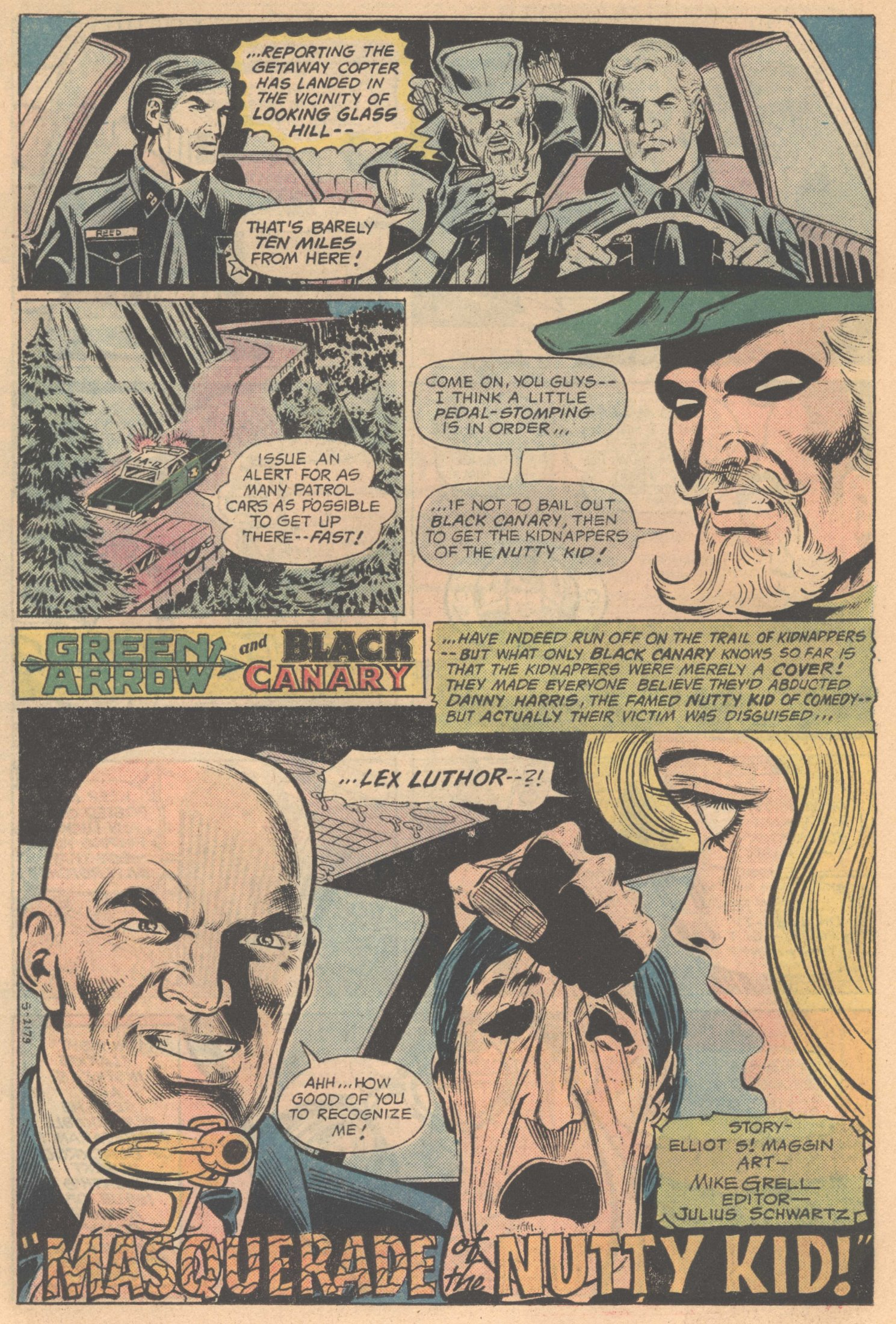 Action Comics (1938) 458 Page 25