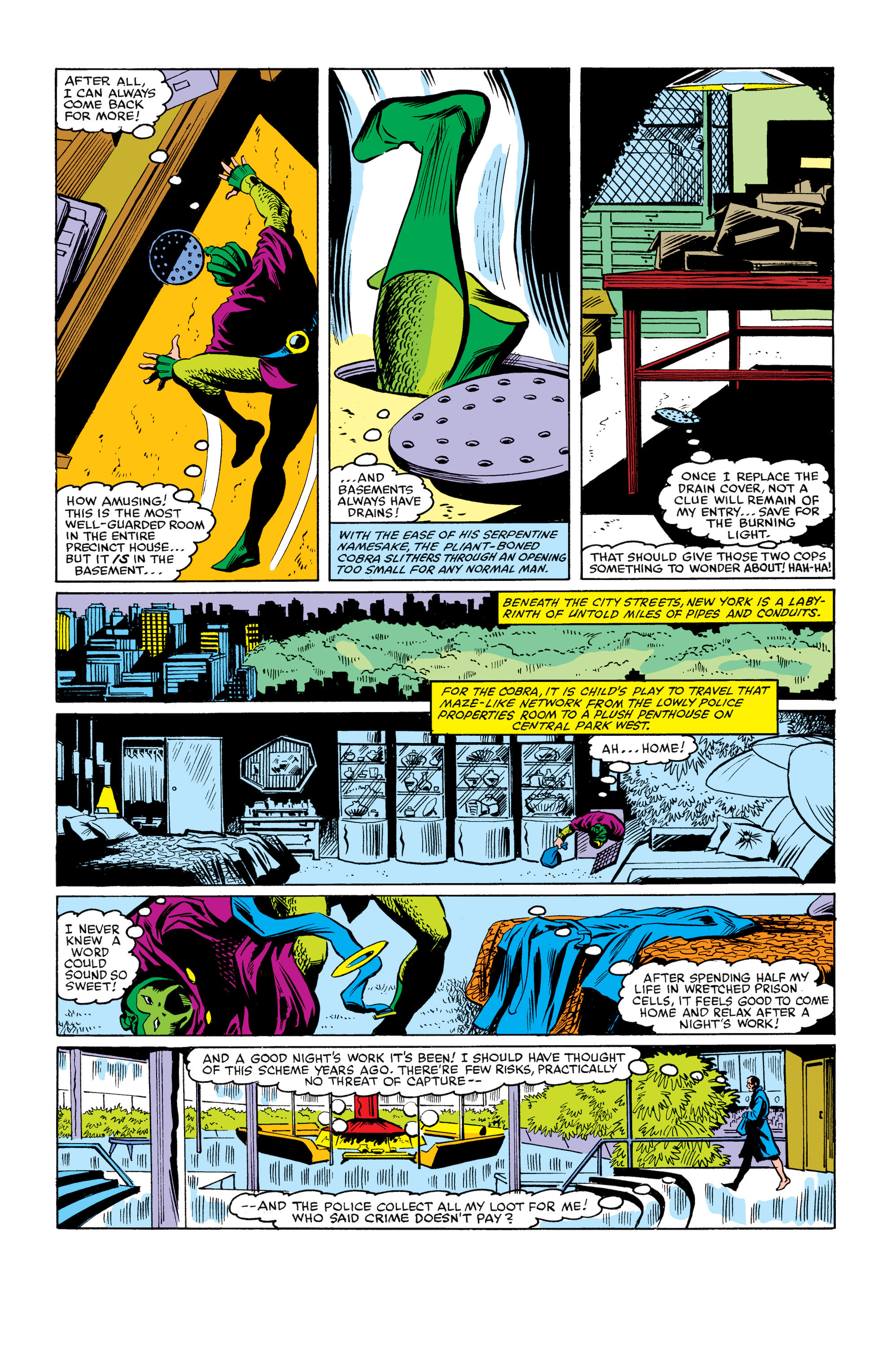 The Amazing Spider-Man (1963) 231 Page 3