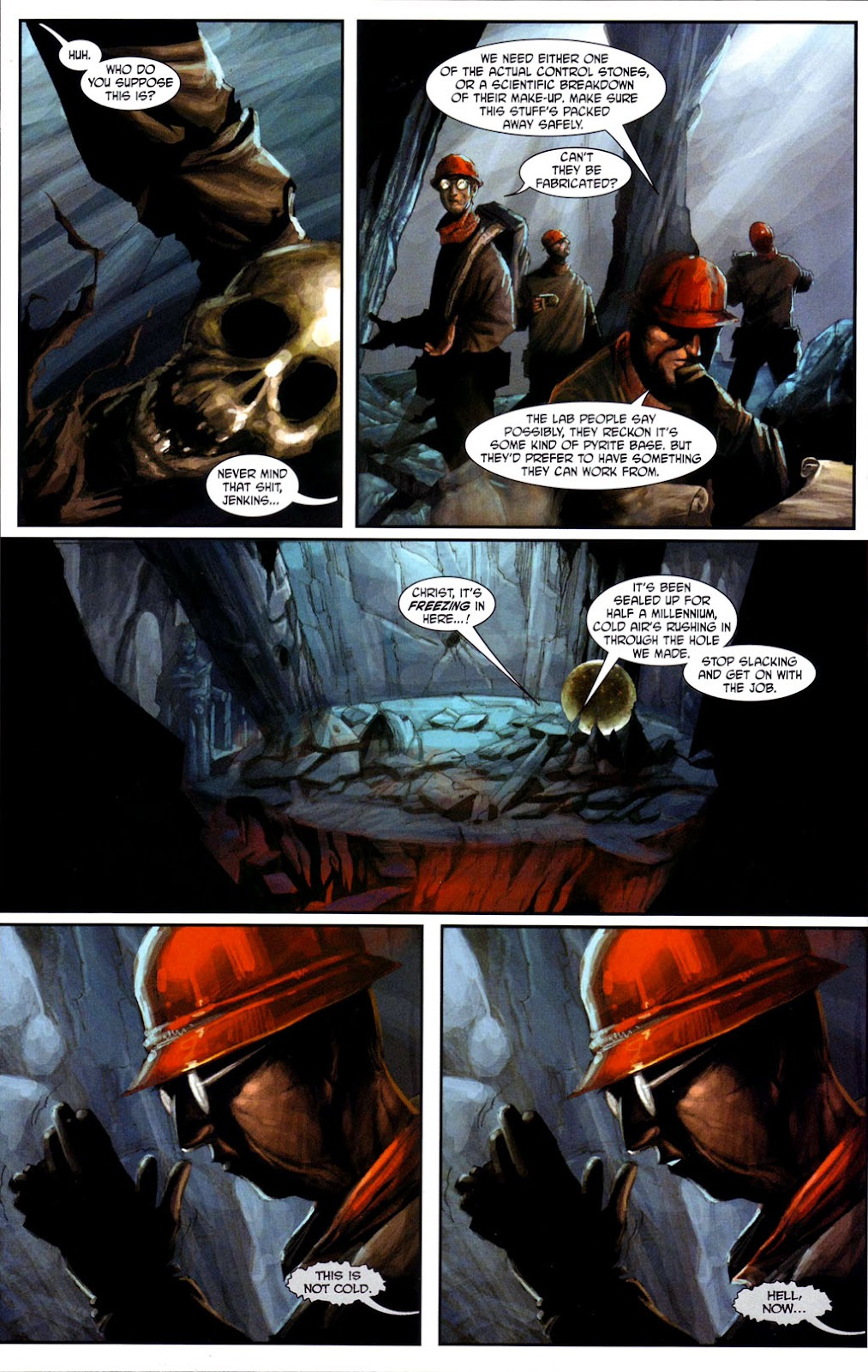 7 Brothers issue 2 - Page 17