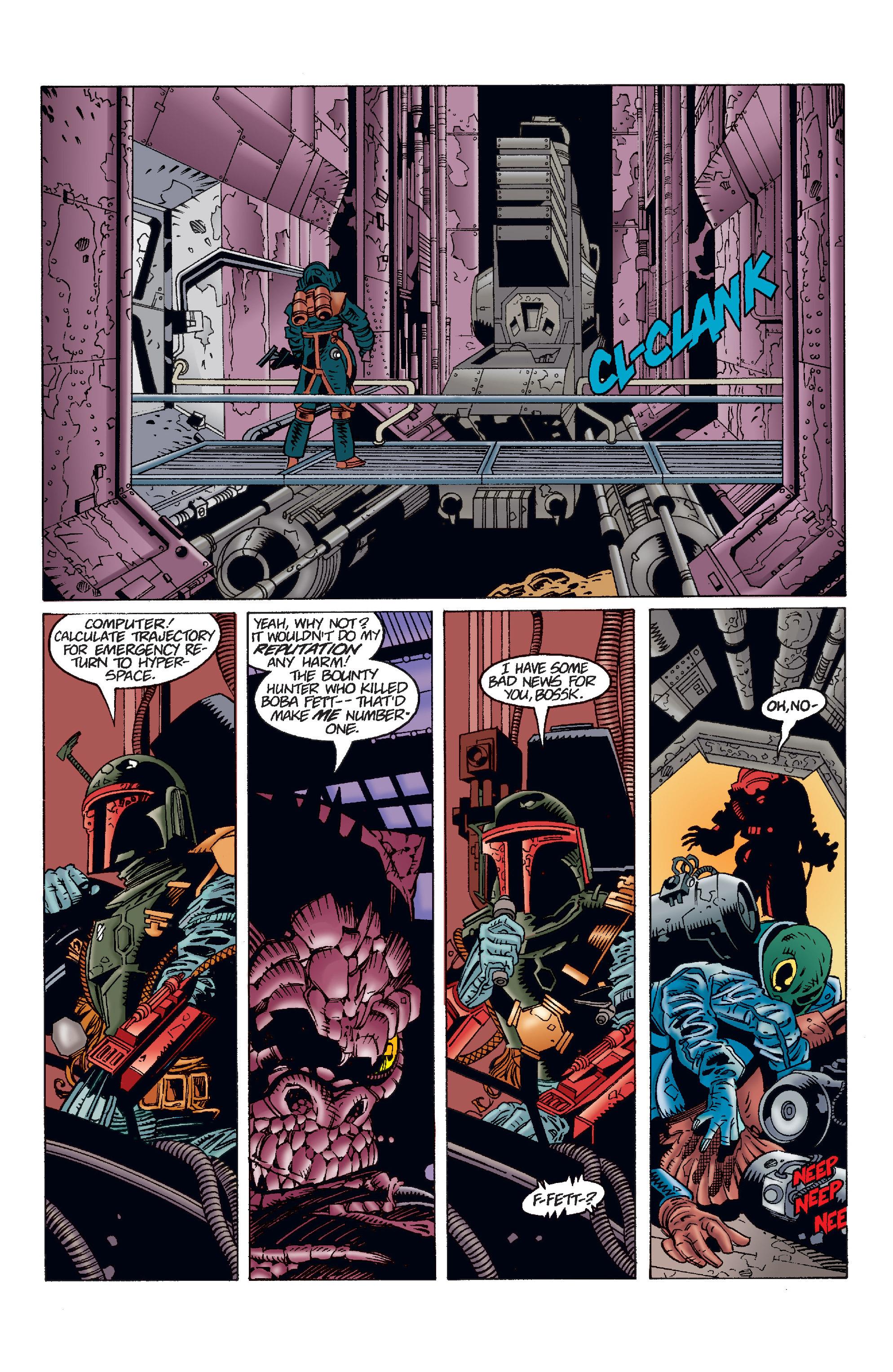 Read online Star Wars Omnibus comic -  Issue # Vol. 11 - 88